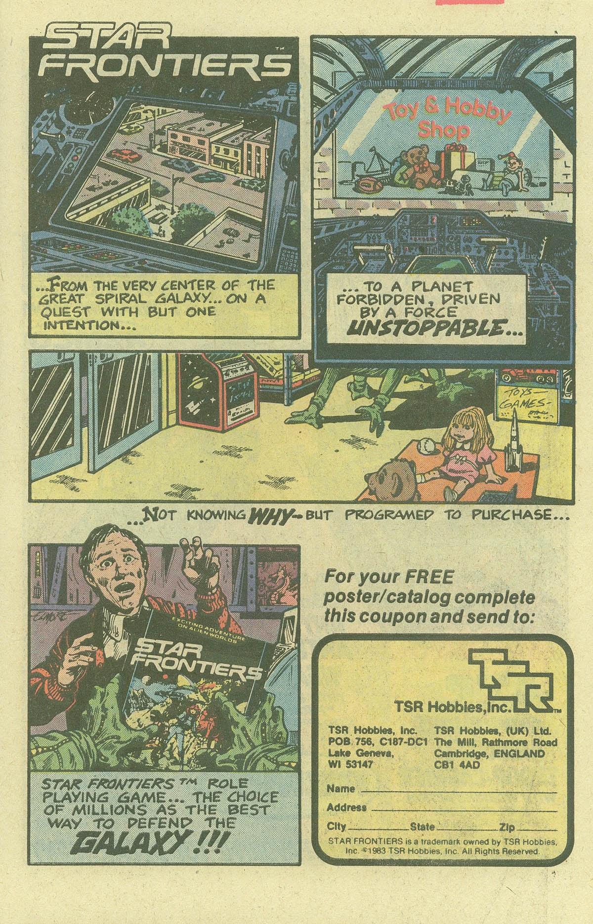 Read online Sgt. Rock comic -  Issue #380 - 6