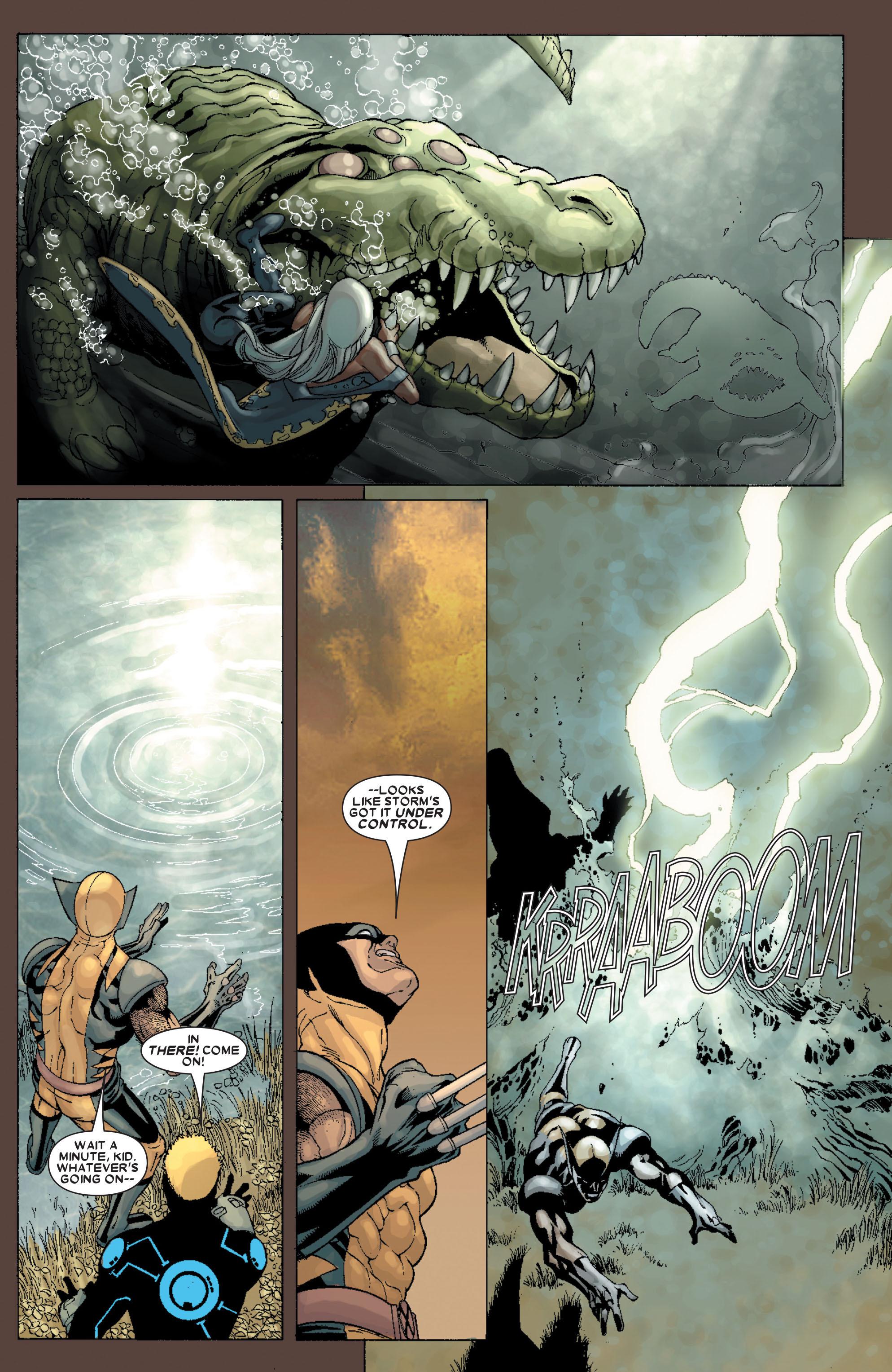 X-Men (1991) 175 Page 12