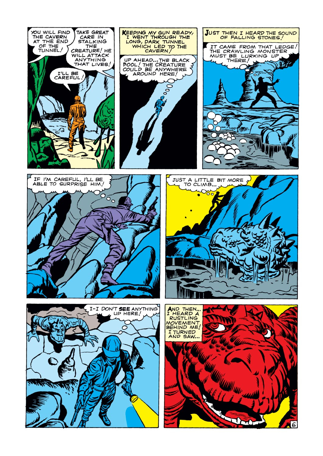 Tales to Astonish (1959) issue 22 - Page 8