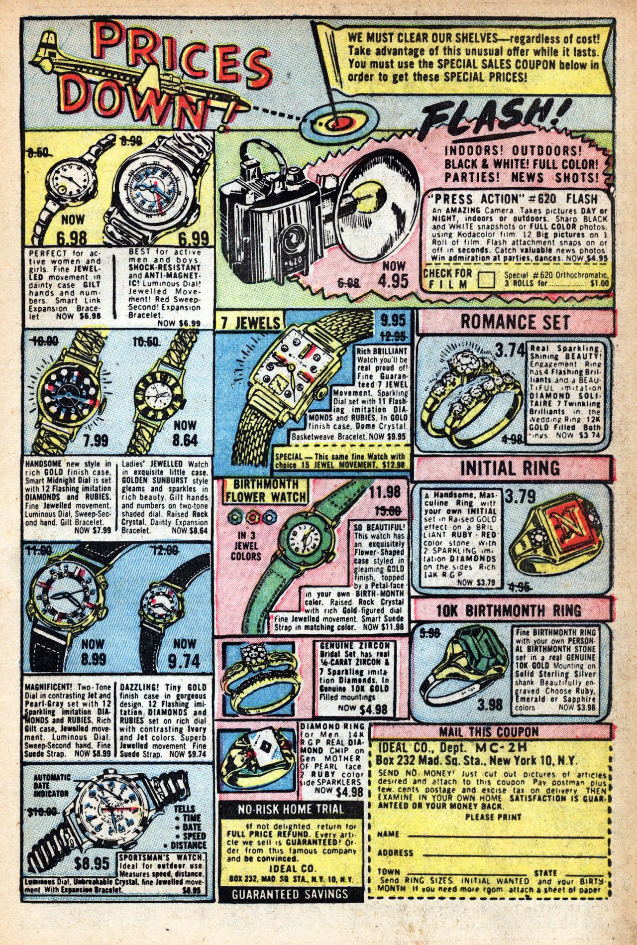 Read online Two-Gun Kid comic -  Issue #18 - 25