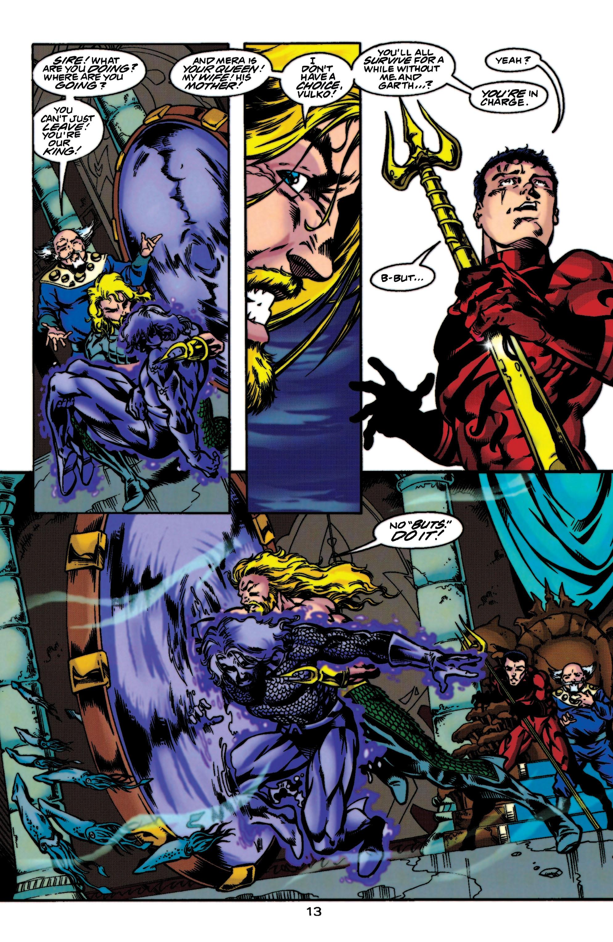 Read online Aquaman (1994) comic -  Issue #47 - 14