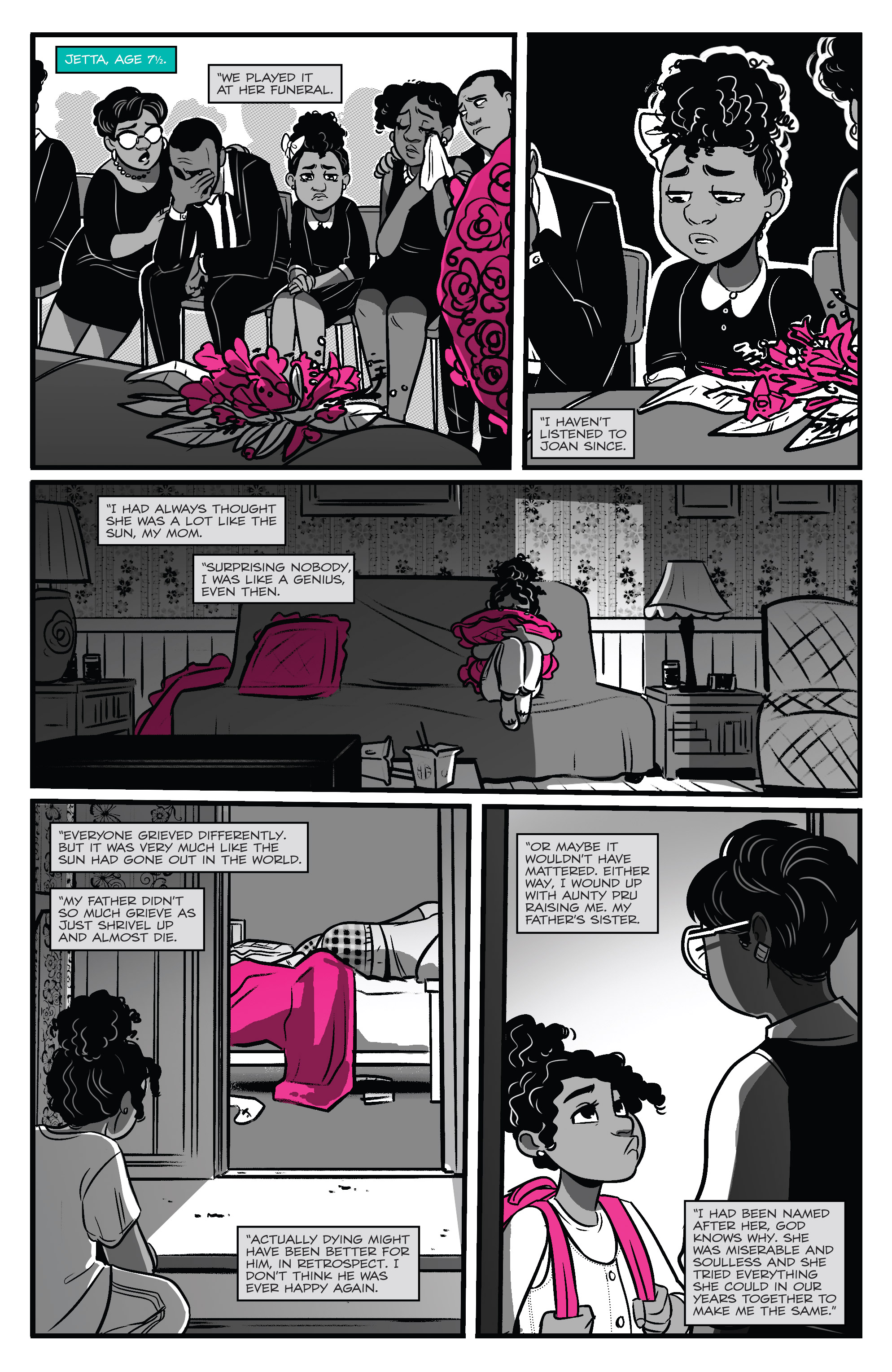 Read online Jem: The Misfits comic -  Issue #5 - 11