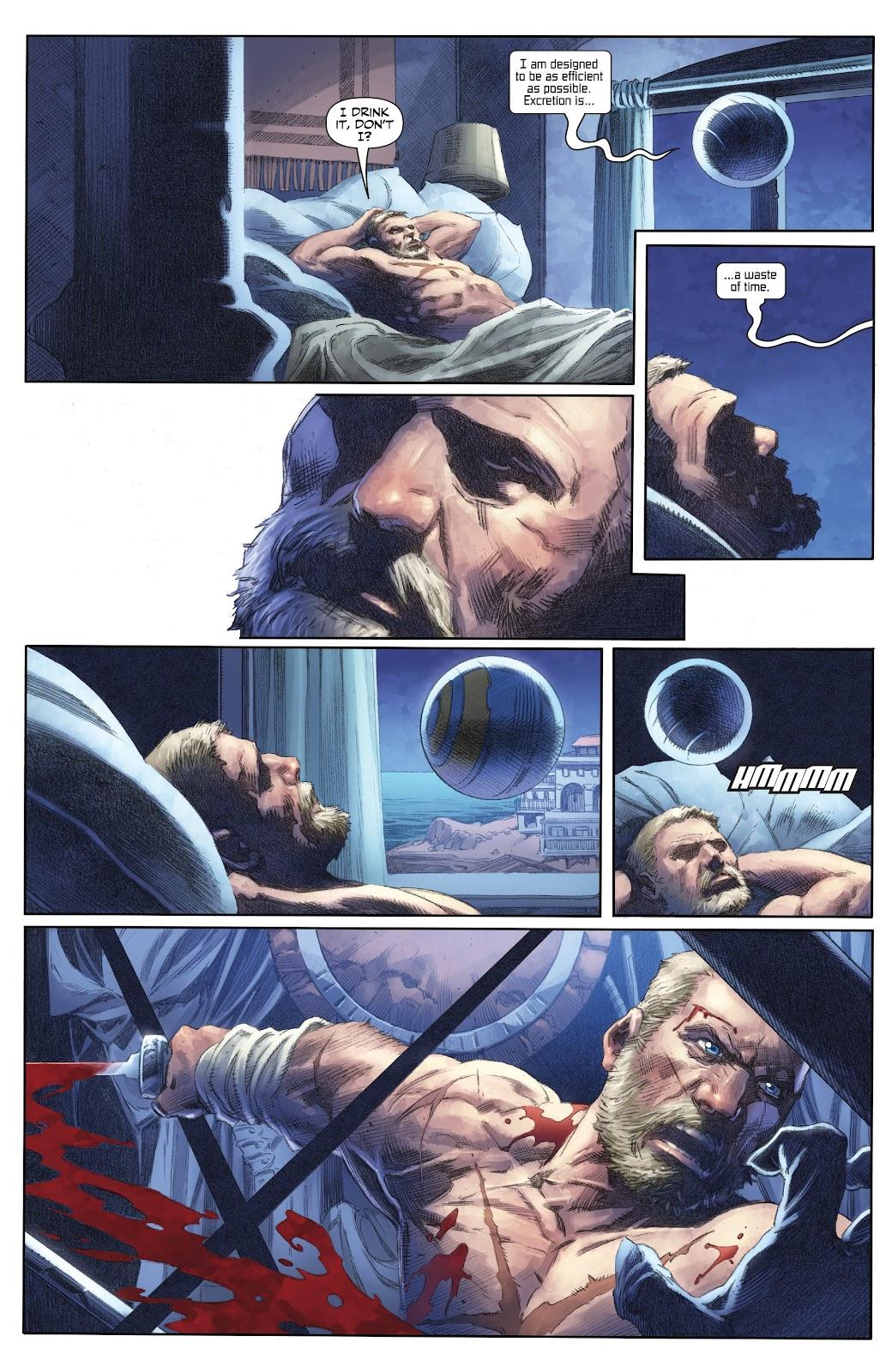 Read online X-O Manowar (2017) comic -  Issue #23 - 18