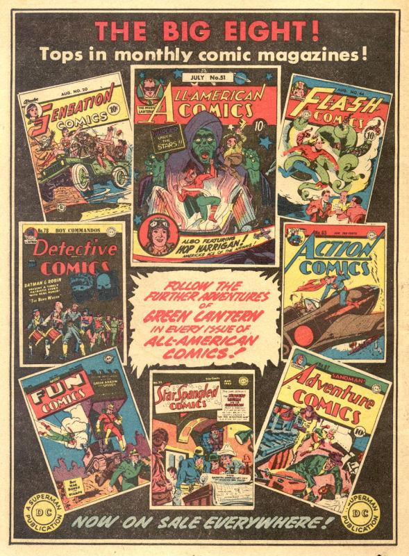 Green Lantern (1941) issue 8 - Page 58