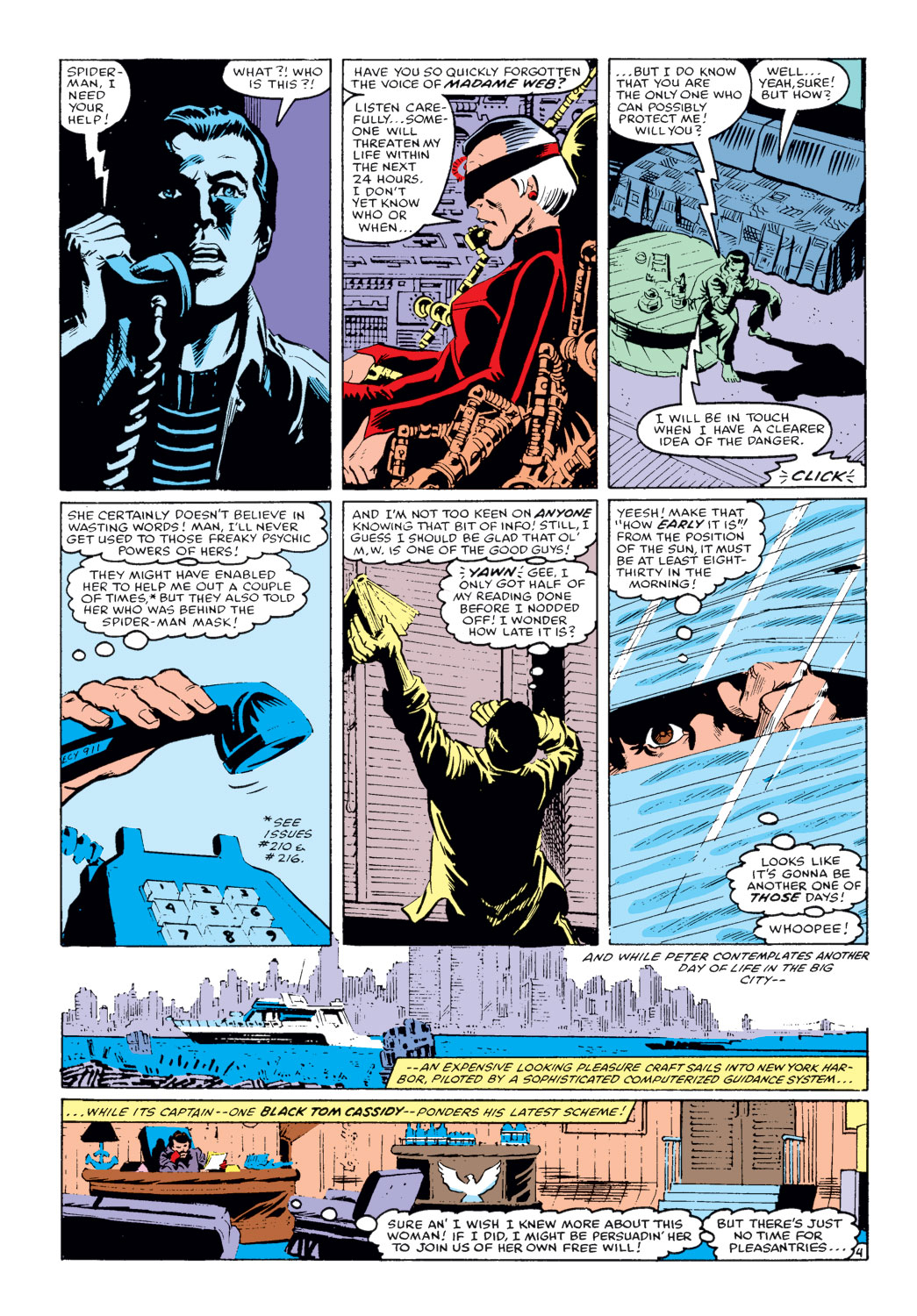 The Amazing Spider-Man (1963) 229 Page 4