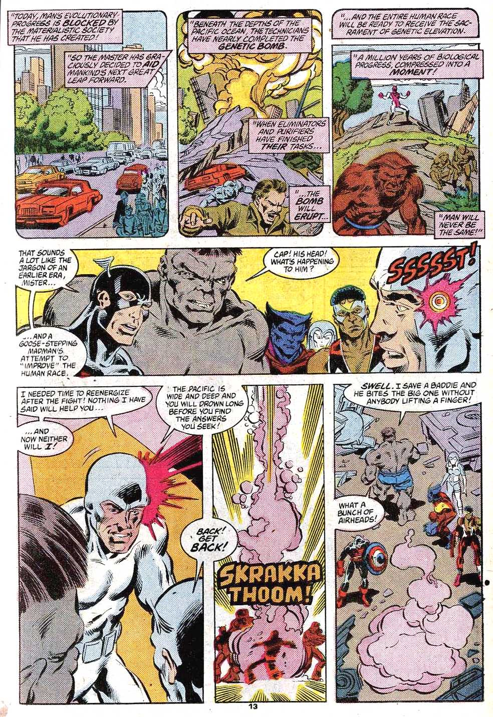 The Avengers (1963) _Annual_17 Page 14