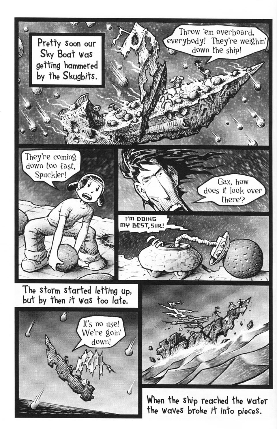 Read online Akiko comic -  Issue #Akiko _TPB 1 - 89