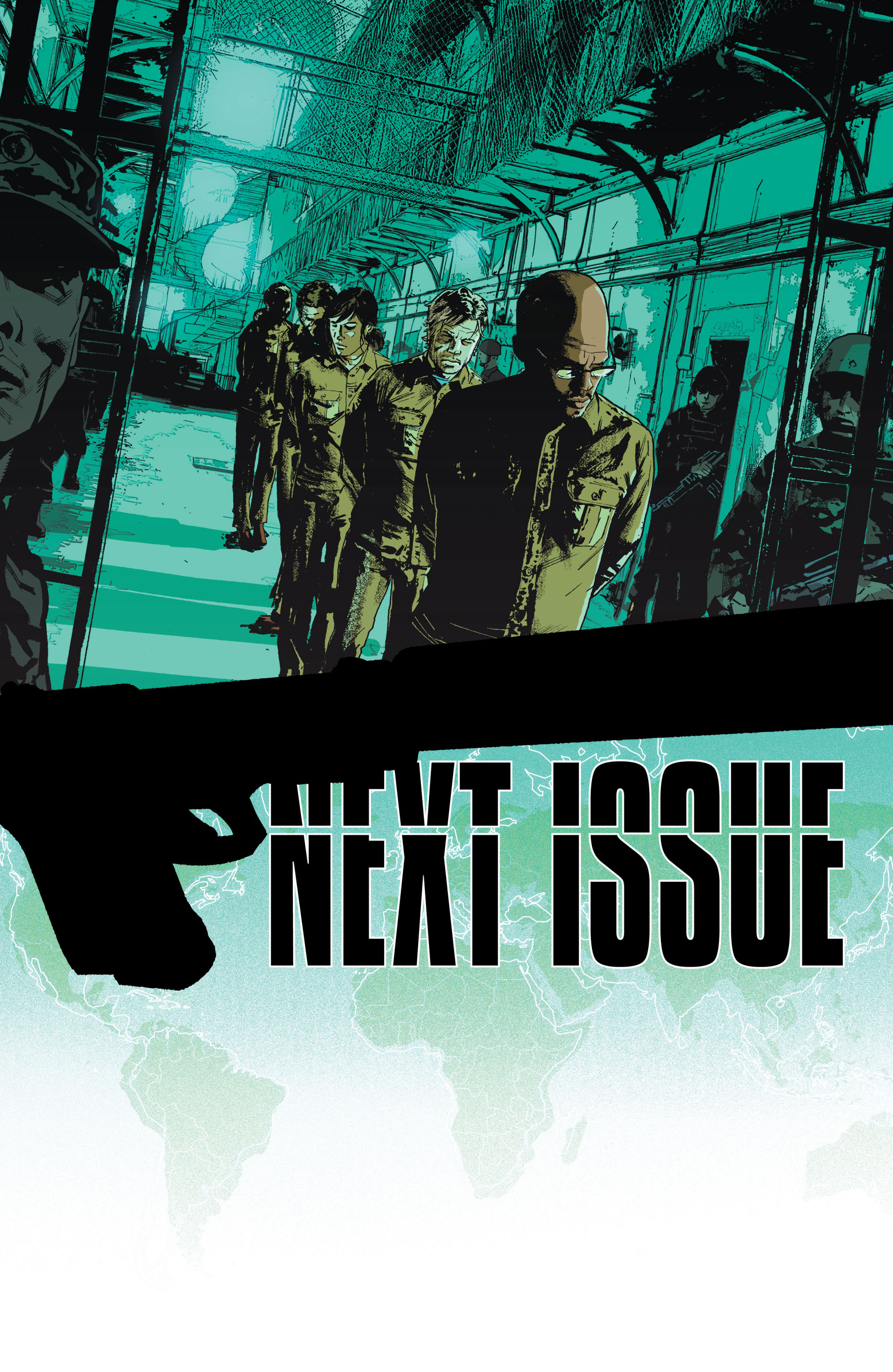 Read online The Activity comic -  Issue #4 - 30