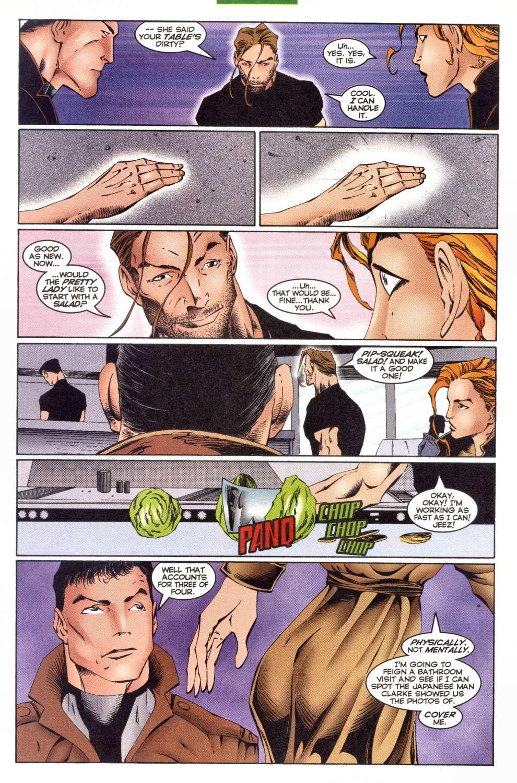 Read online Alpha Flight (1997) comic -  Issue #4 - 16