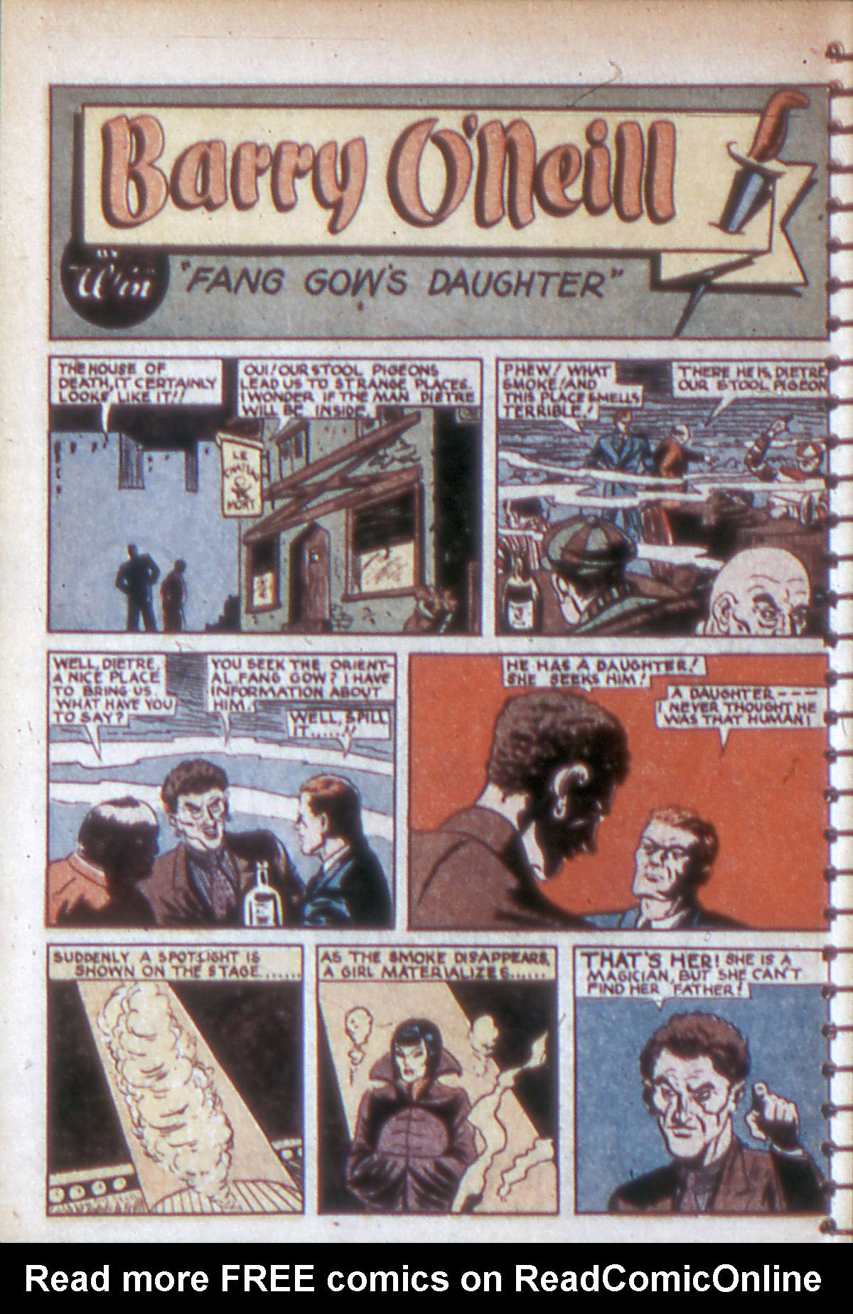 Read online Adventure Comics (1938) comic -  Issue #53 - 13