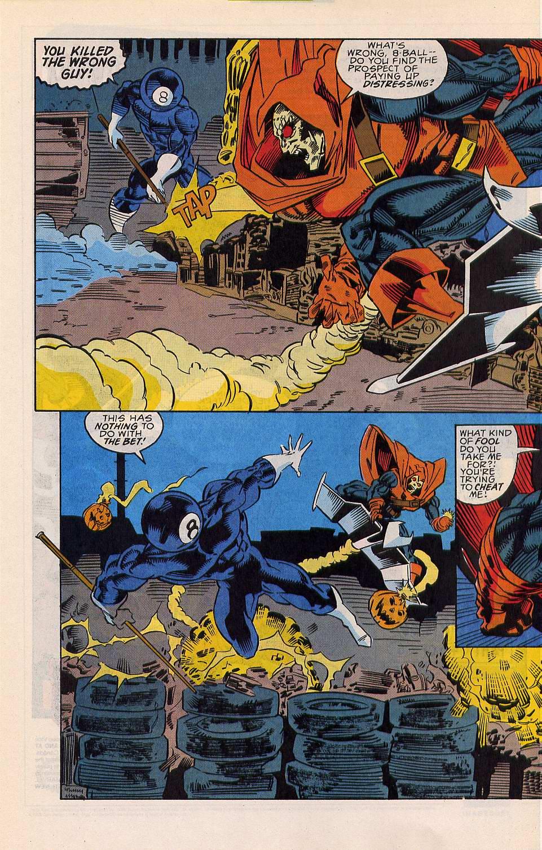 Read online Sleepwalker comic -  Issue #22 - 3