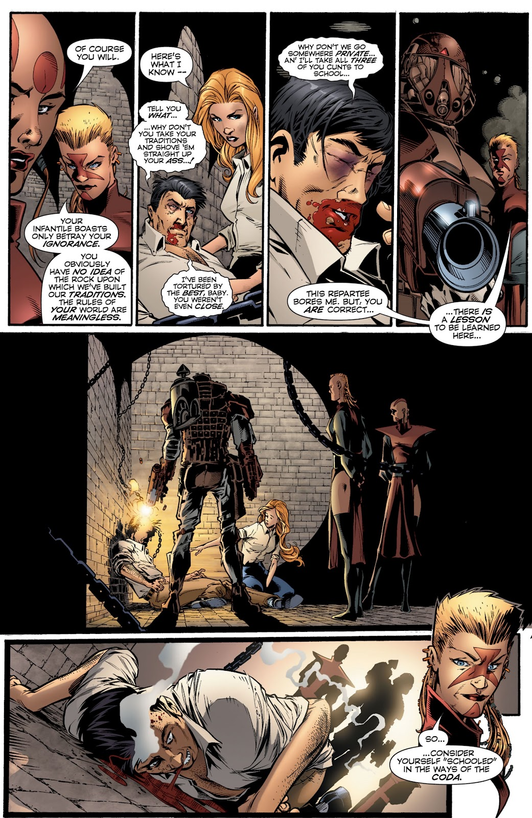 Wildcats Version 3.0 Issue #20 #20 - English 20