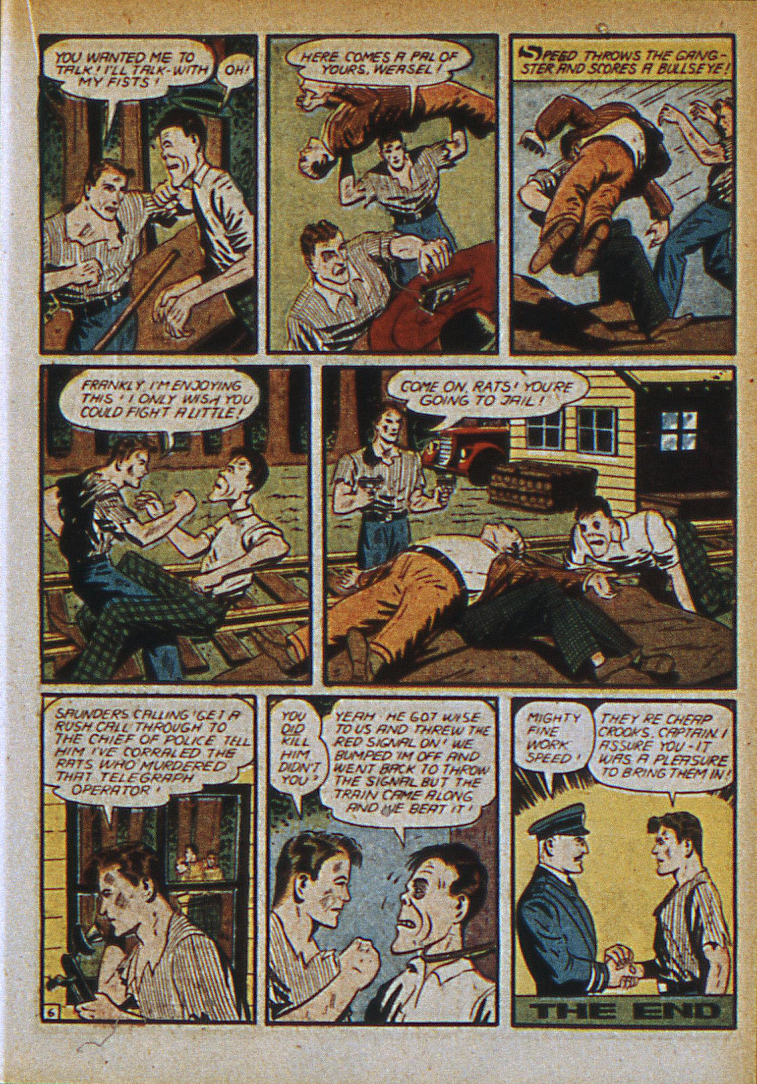 Detective Comics (1937) 41 Page 40