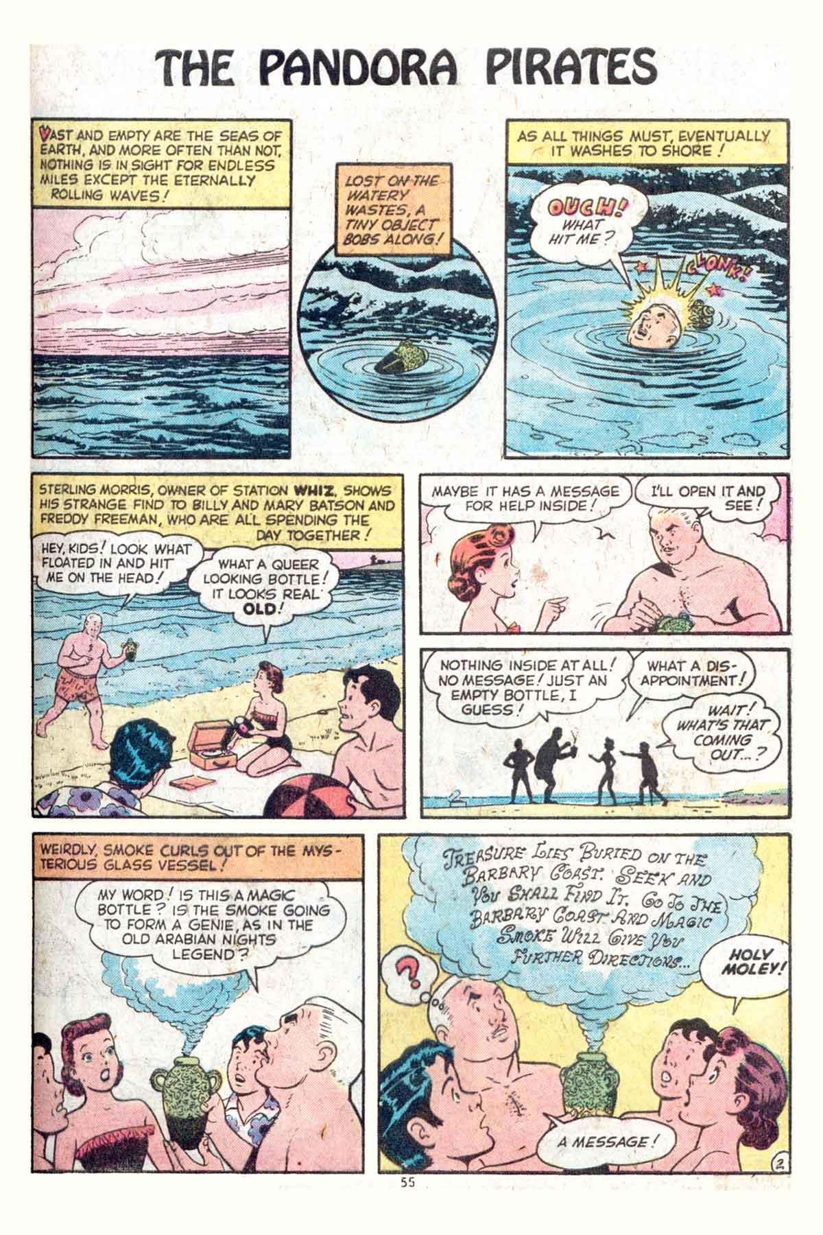 Read online Shazam! (1973) comic -  Issue #13 - 56