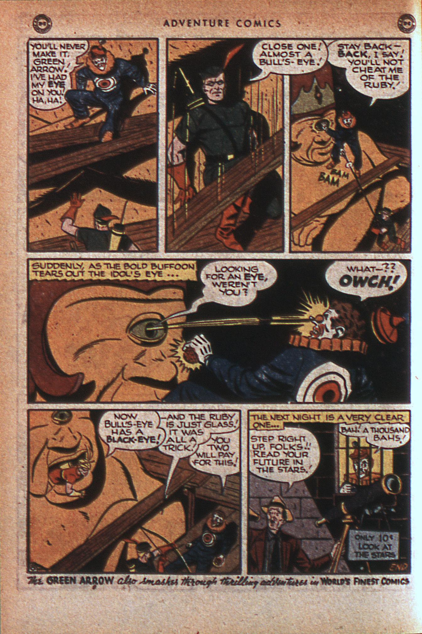 Read online Adventure Comics (1938) comic -  Issue #124 - 31
