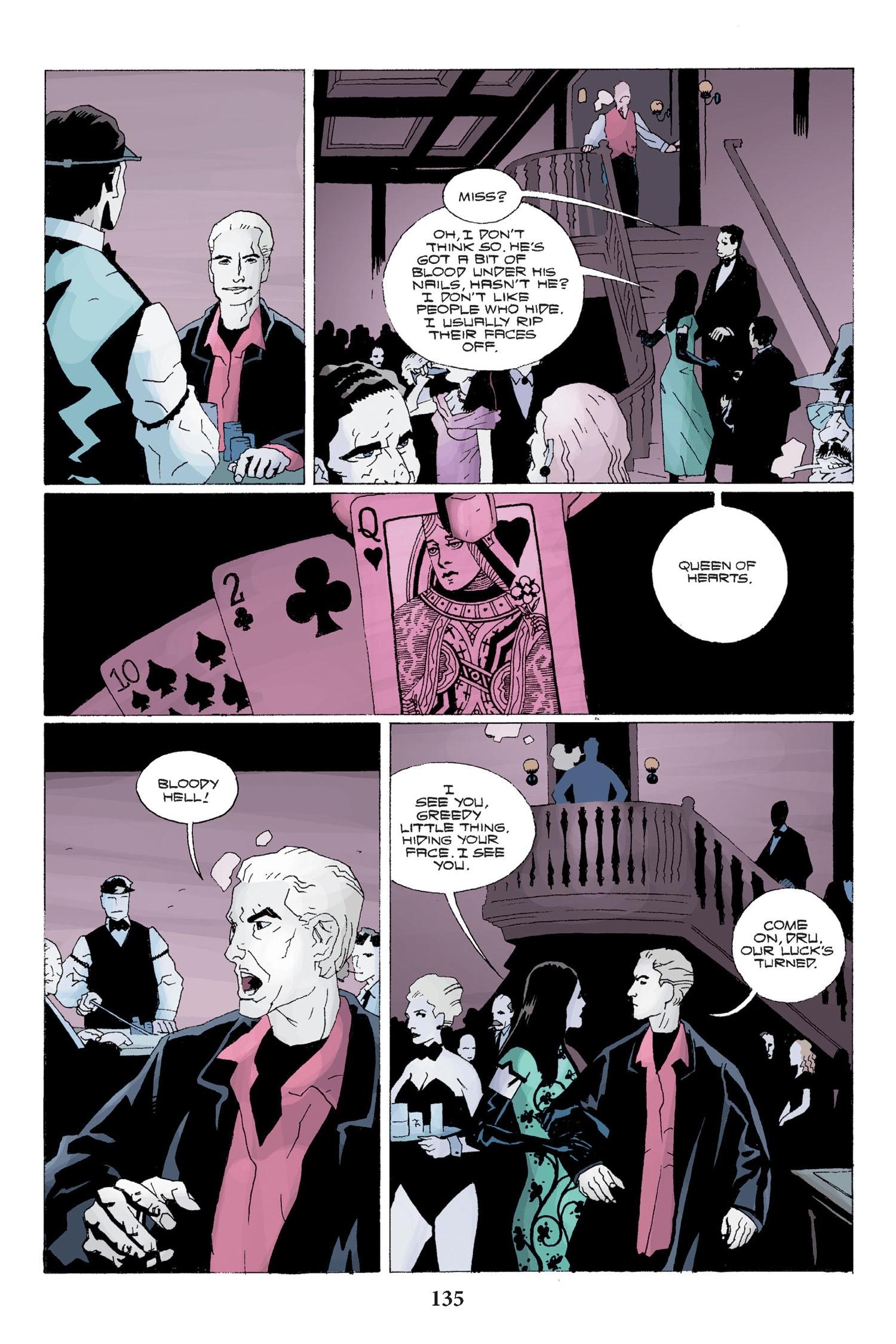 Read online Buffy the Vampire Slayer: Omnibus comic -  Issue # TPB 2 - 129