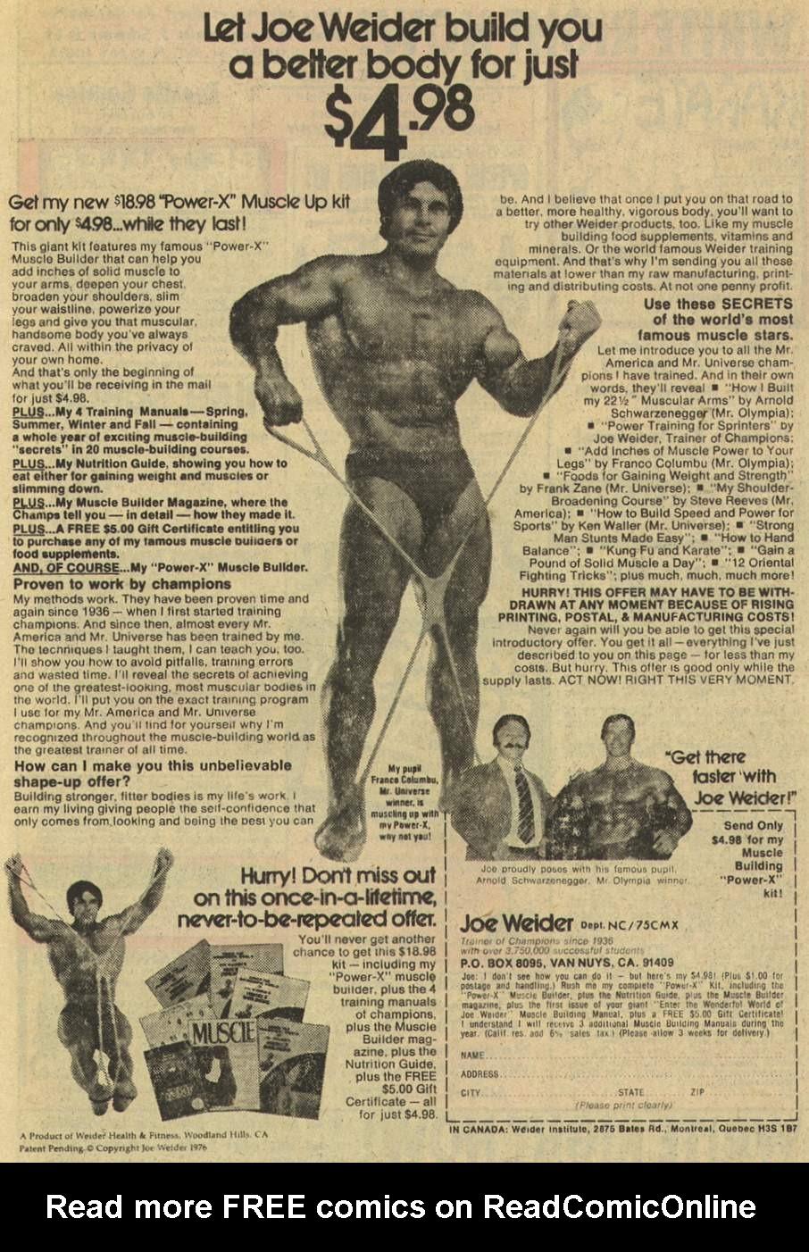 Read online Adventure Comics (1938) comic -  Issue #451 - 17