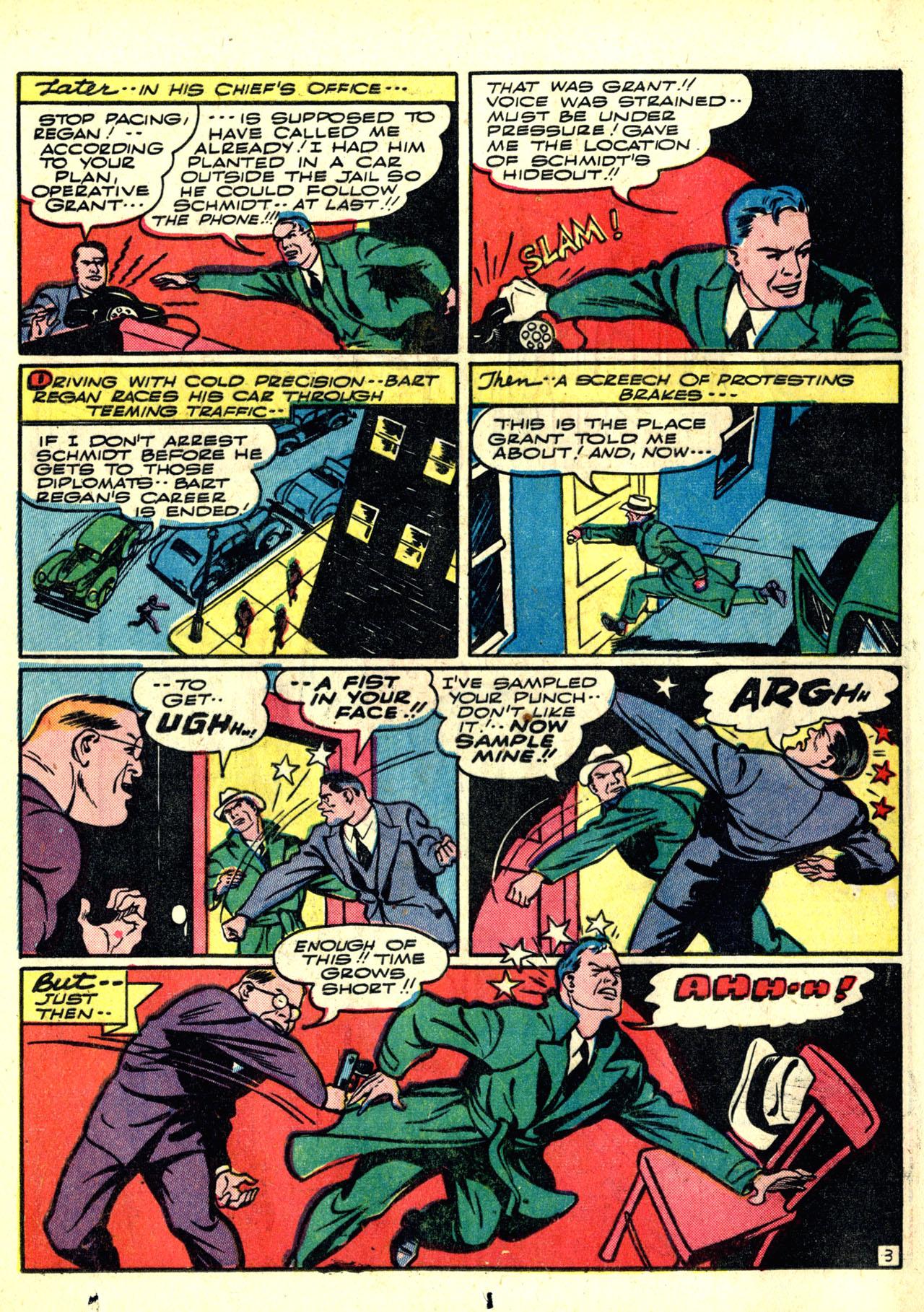 Detective Comics (1937) 64 Page 43