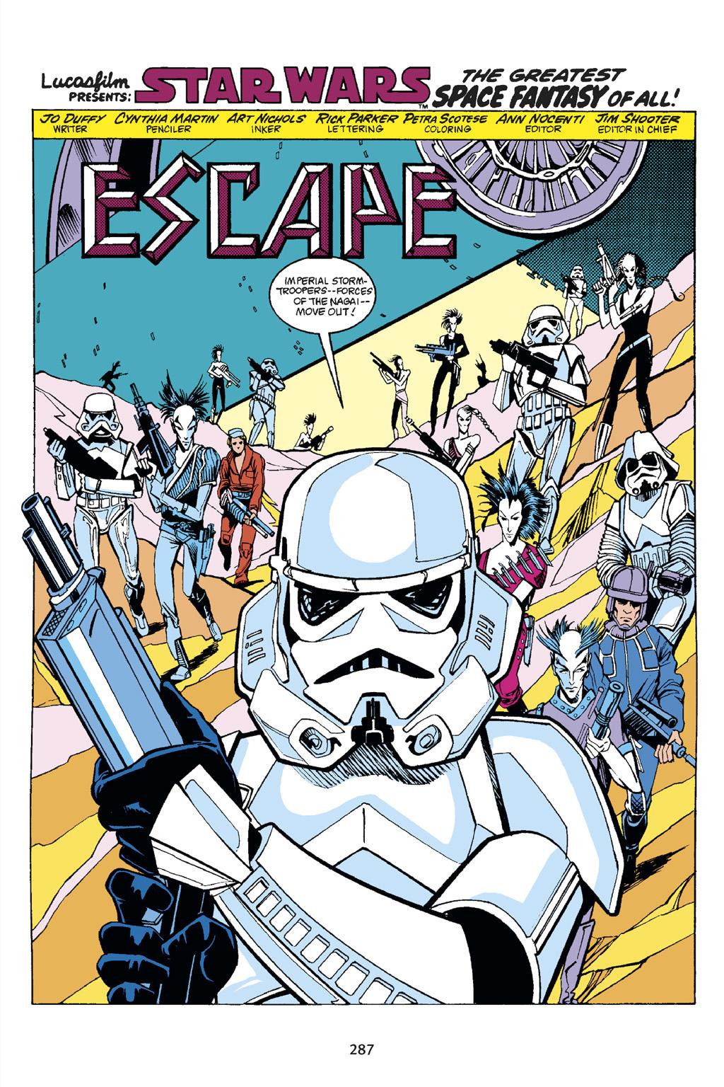 Read online Star Wars Omnibus comic -  Issue # Vol. 21.5 - 18