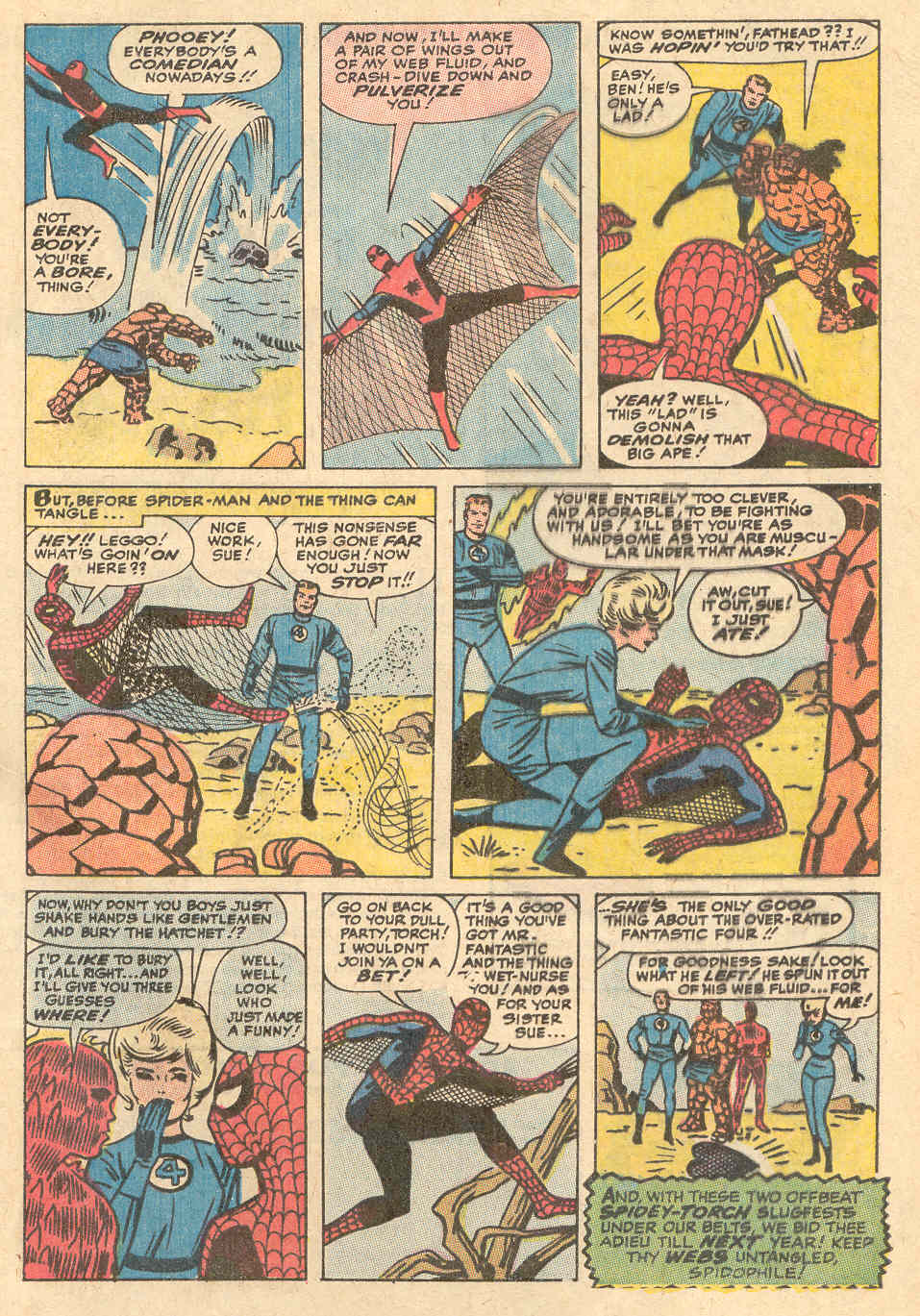 The Amazing Spider-Man (1963) _Annual_6 Page 53