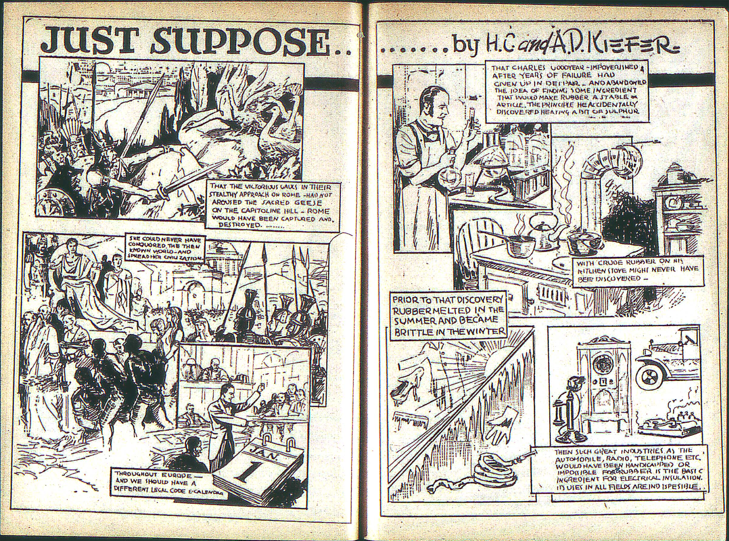 Read online Adventure Comics (1938) comic -  Issue #1 - 18