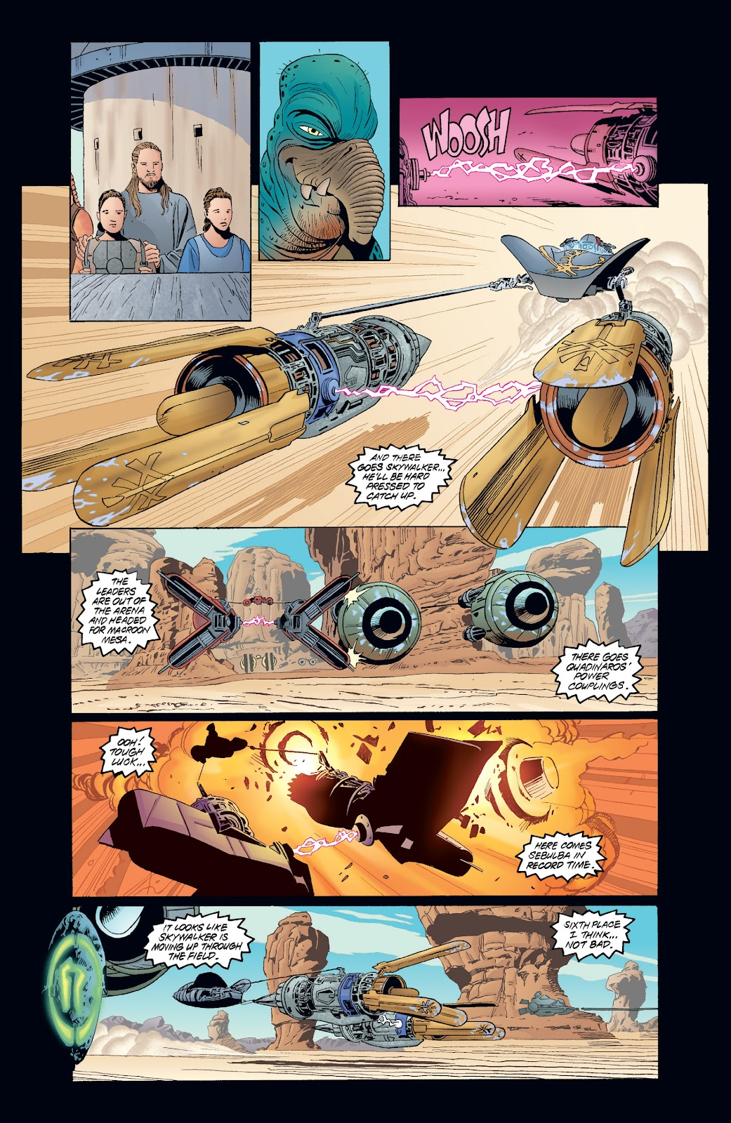 Read online Star Wars Legends: Rise of the Sith - Epic Collection comic -  Issue # TPB 2 (Part 3) - 85