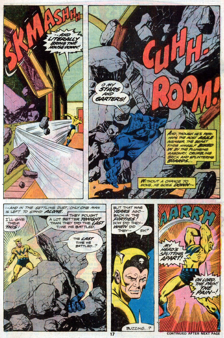 The Avengers (1963) 153 Page 11