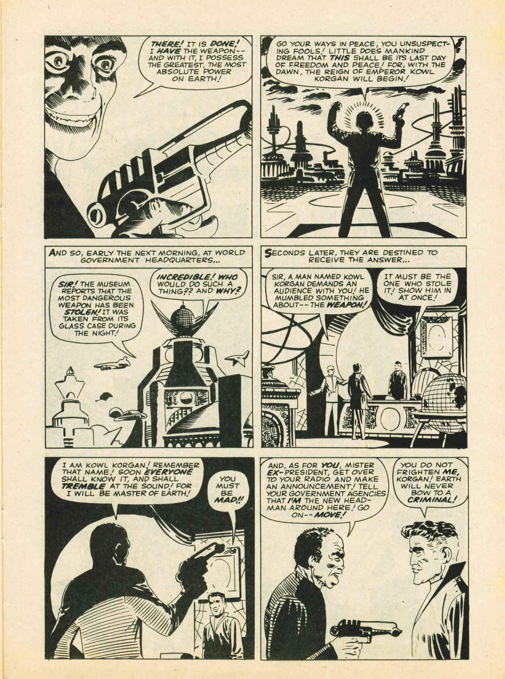Read online Future Tense comic -  Issue #17 - 25