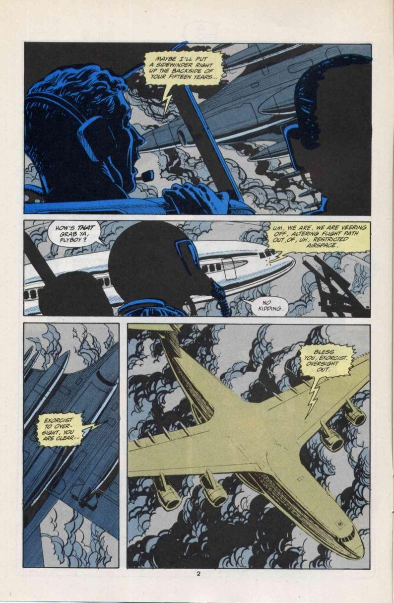 Read online Doctor Zero comic -  Issue #6 - 4