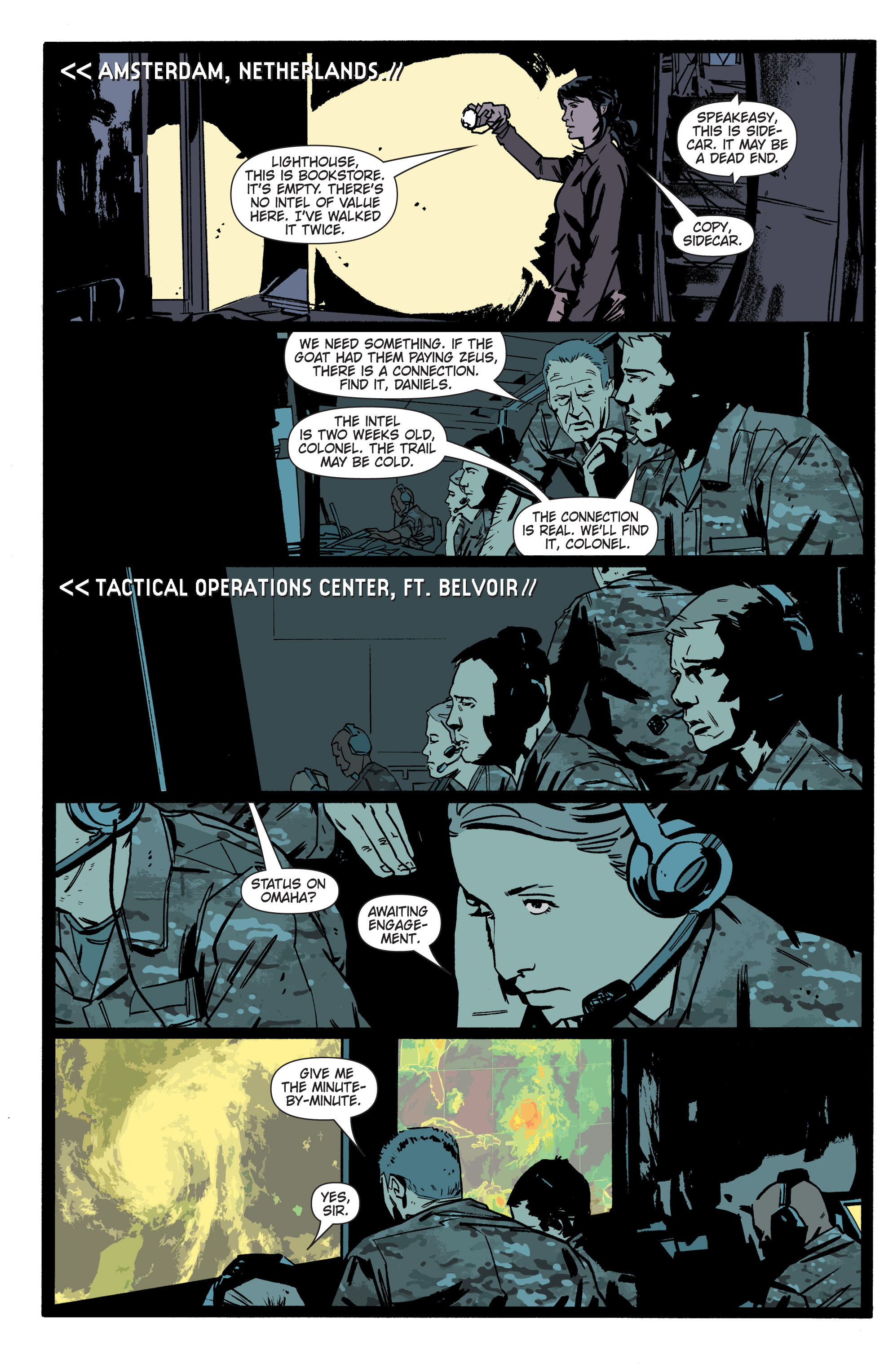 Read online The Activity comic -  Issue #14 - 3