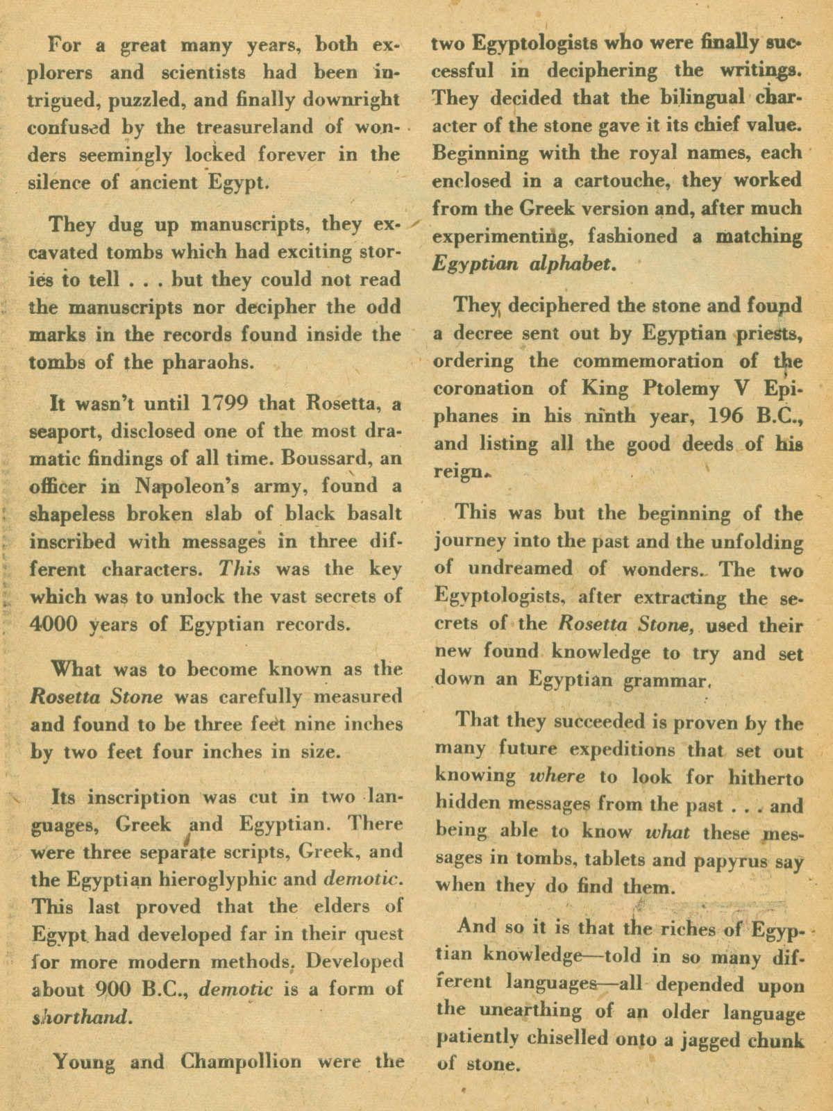 Read online Adventure Comics (1938) comic -  Issue #142 - 39