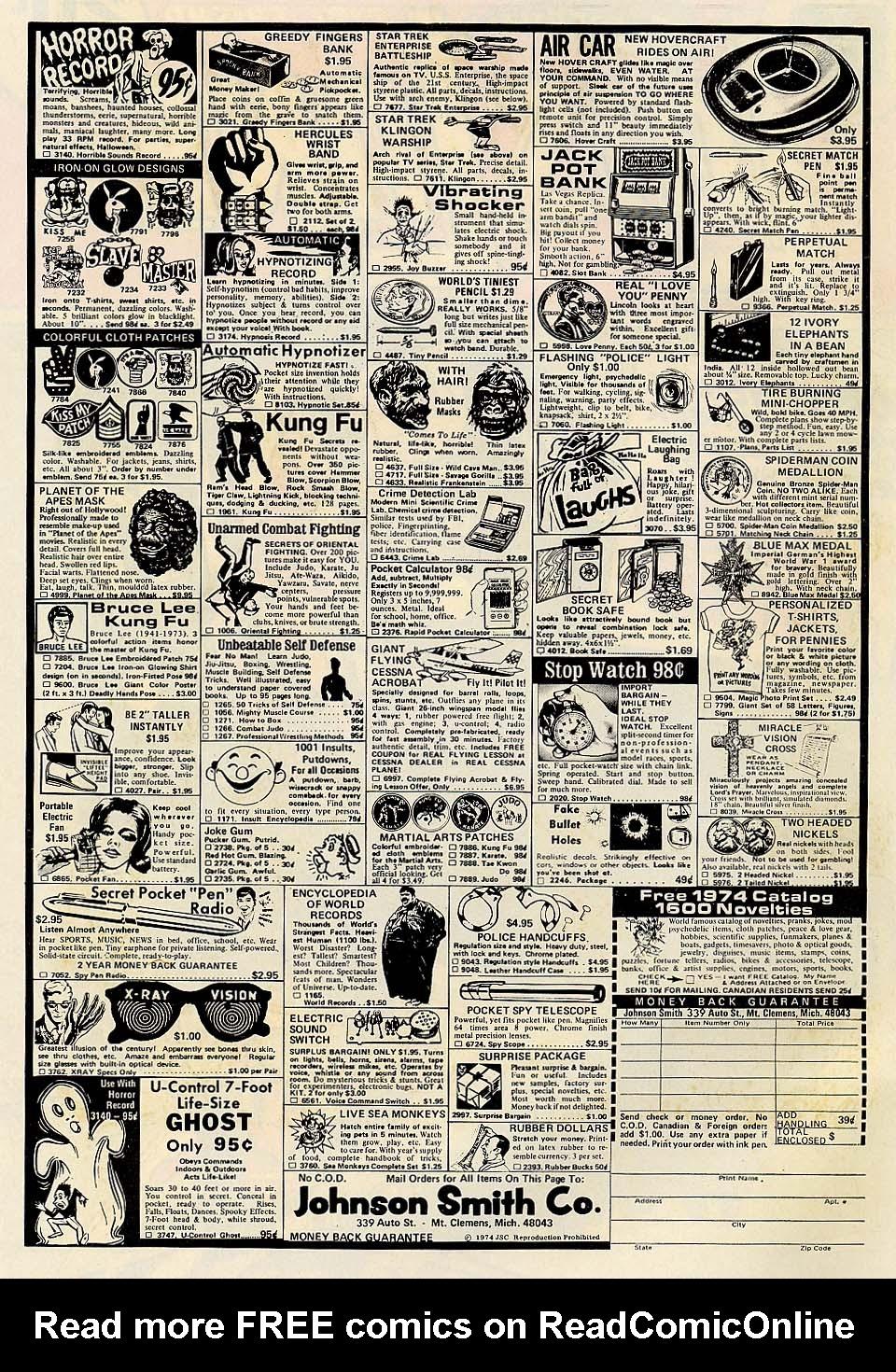 Action Comics (1938) 439 Page 1