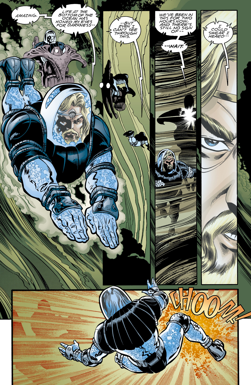 Read online Aquaman (1994) comic -  Issue #74 - 18