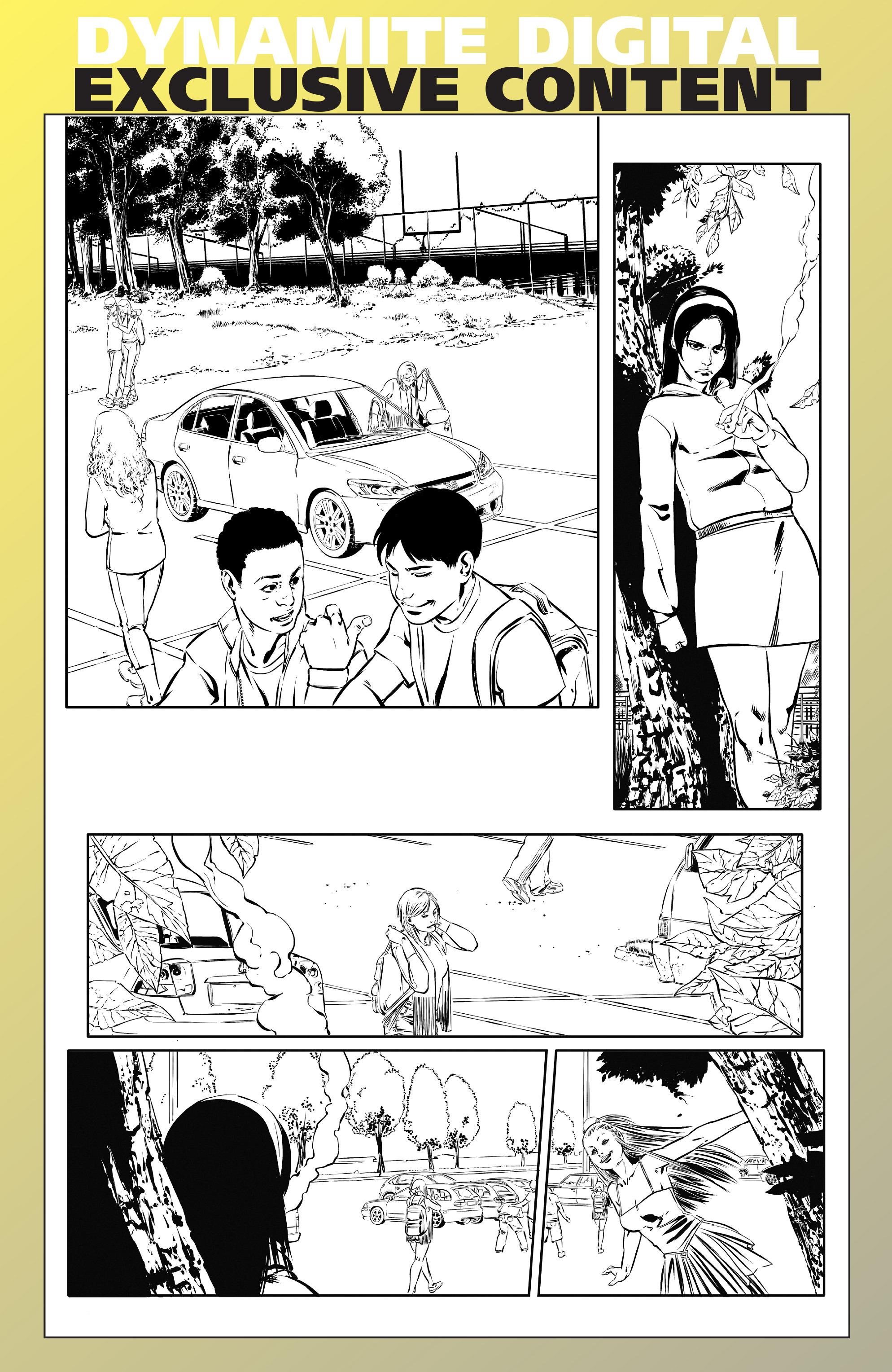 Read online Mercy Thompson comic -  Issue #3 - 28