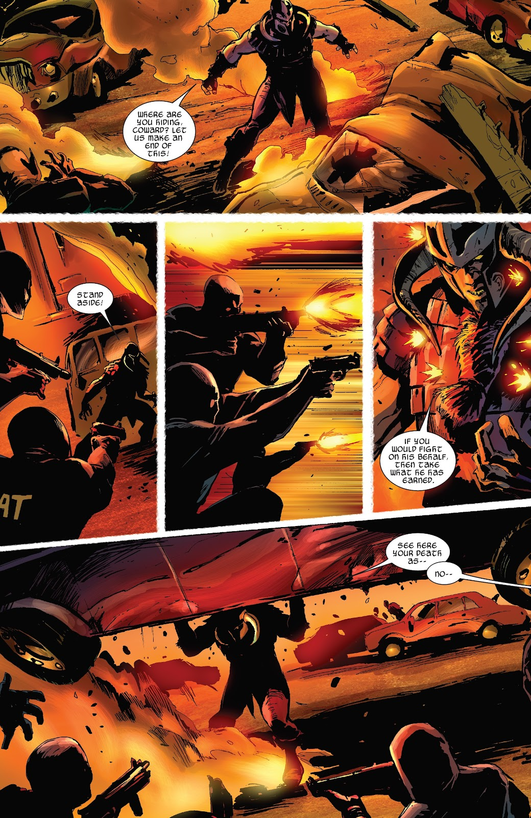 Read online Siege Prelude comic -  Issue # TPB (Part 1) - 53