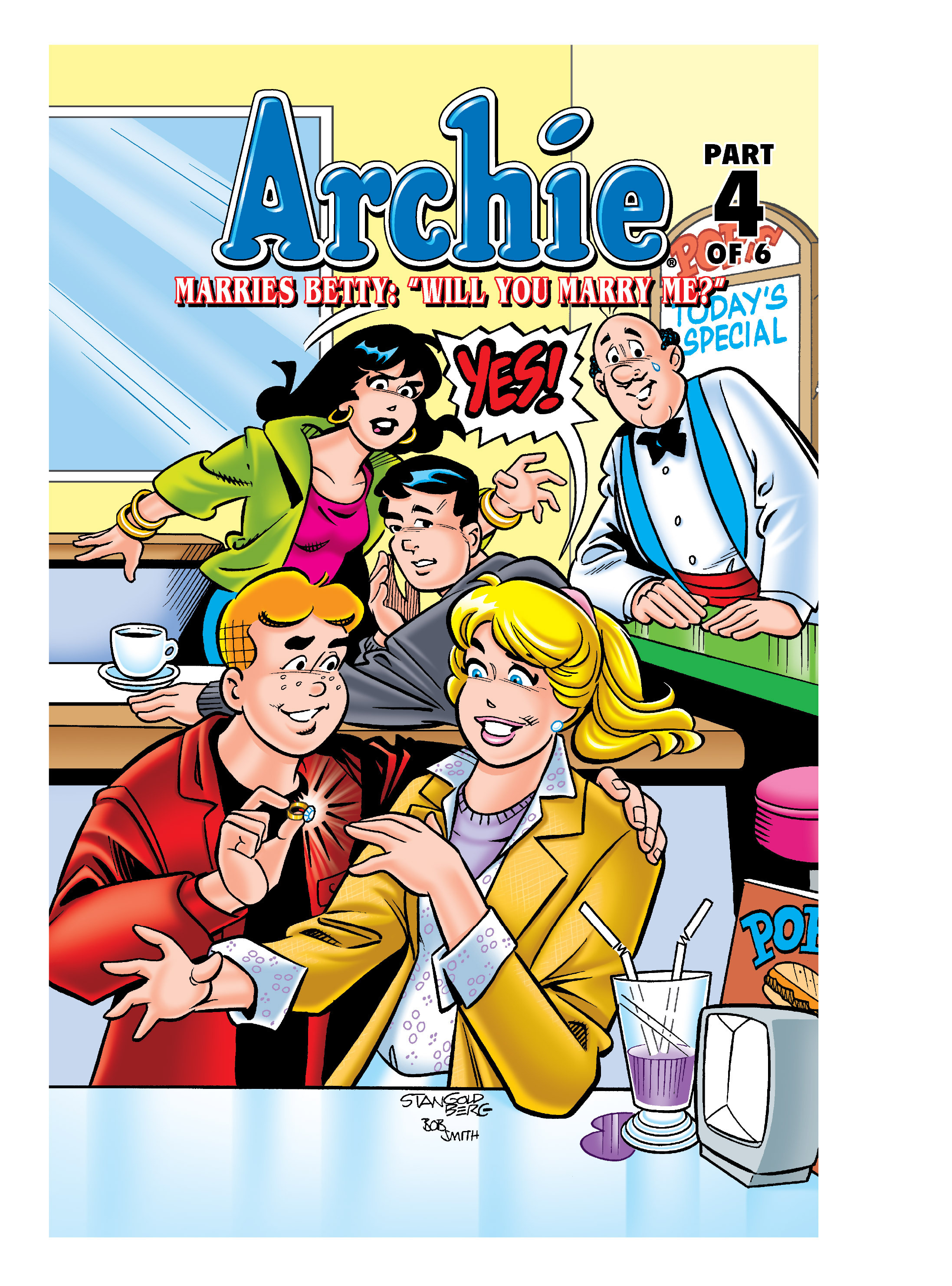 Read online Archie 1000 Page Comics Blowout! comic -  Issue # TPB (Part 4) - 29