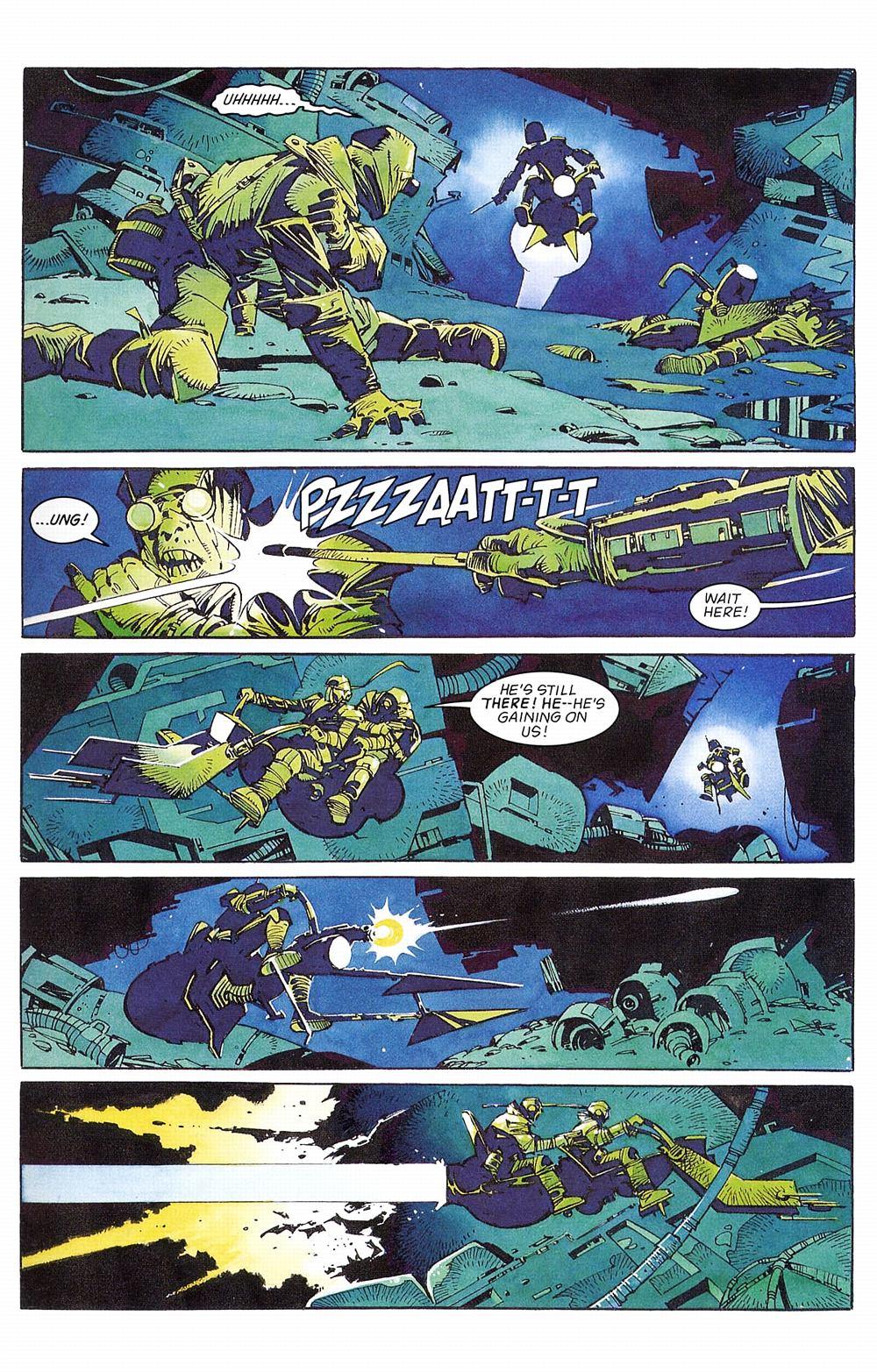 Read online Star Wars Omnibus comic -  Issue # Vol. 12 - 337