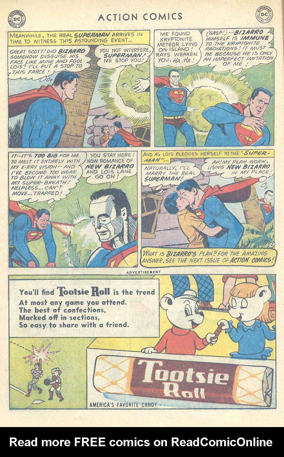 Action Comics (1938) 254 Page 13