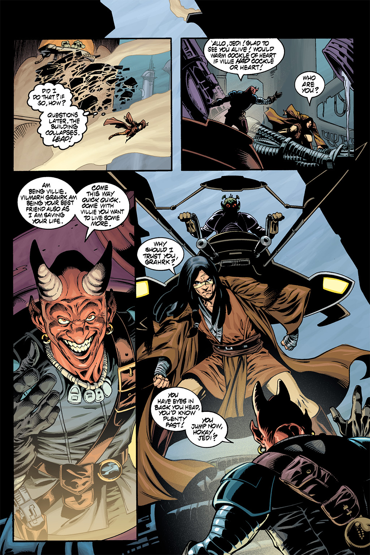 Read online Star Wars Omnibus comic -  Issue # Vol. 15 - 12