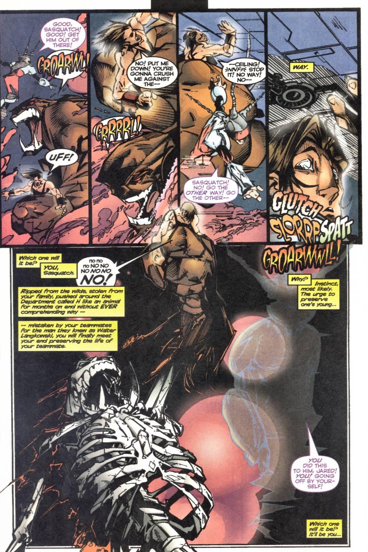 Read online Alpha Flight (1997) comic -  Issue #12 - 21