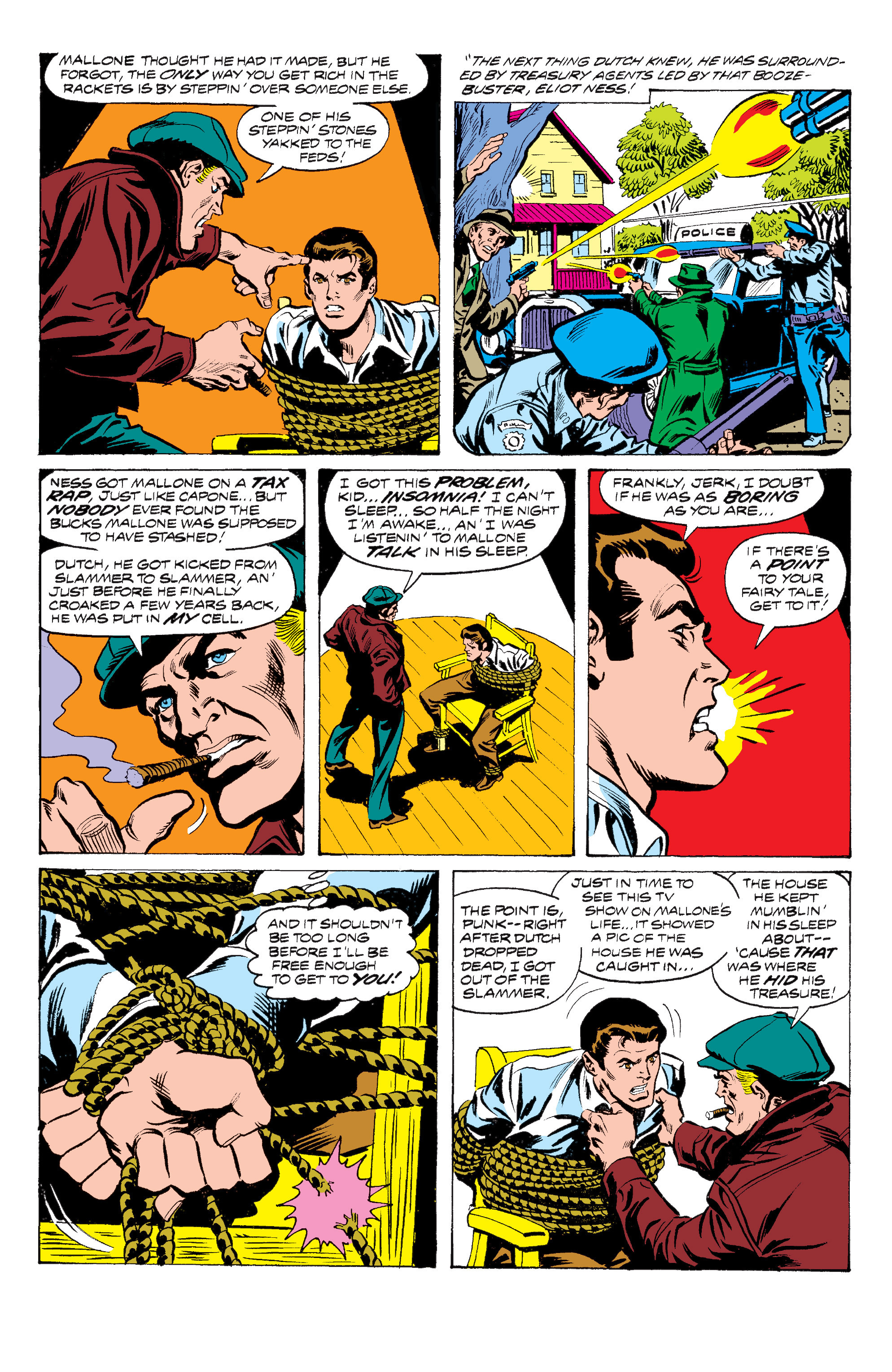 The Amazing Spider-Man (1963) 200 Page 16