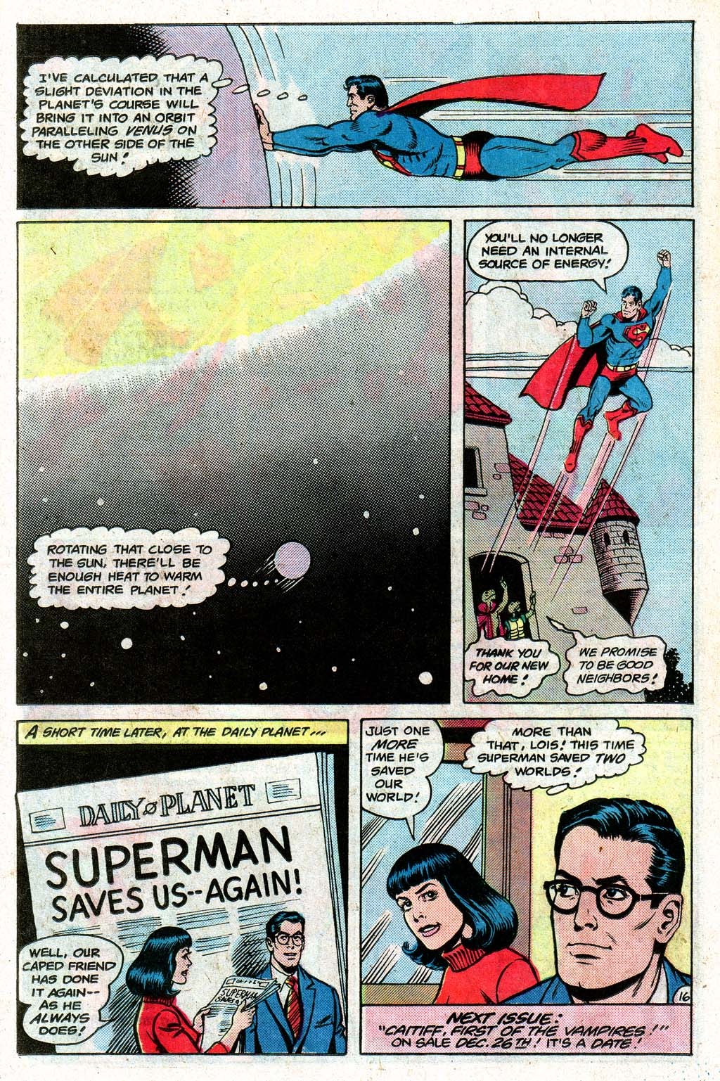 Read online Action Comics (1938) comic -  Issue #576 - 22