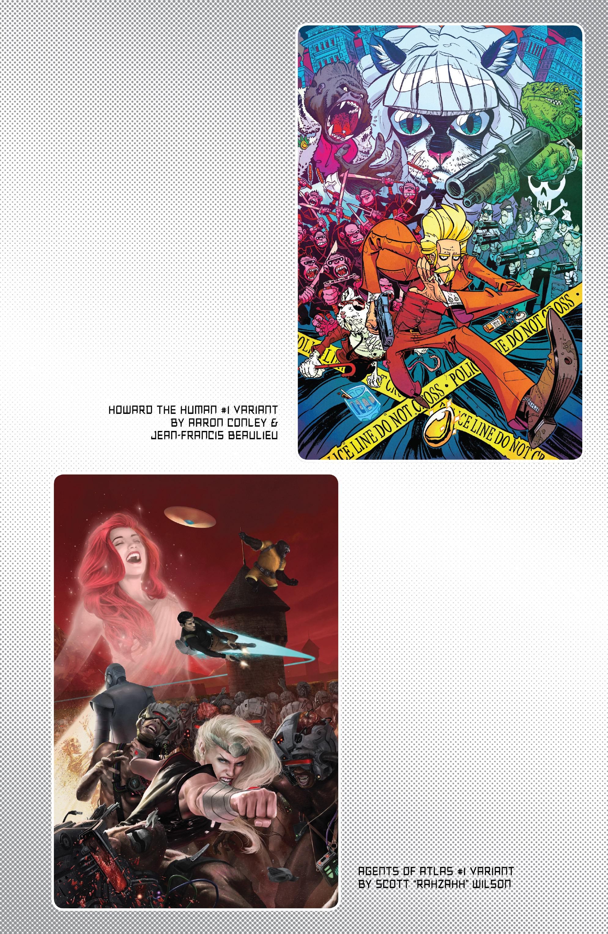 Read online Secret Wars Journal/Battleworld comic -  Issue # TPB - 231