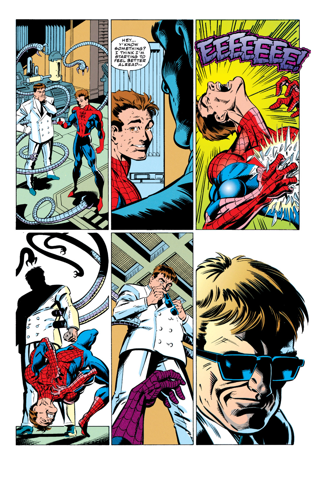 The Amazing Spider-Man (1963) 398 Page 17