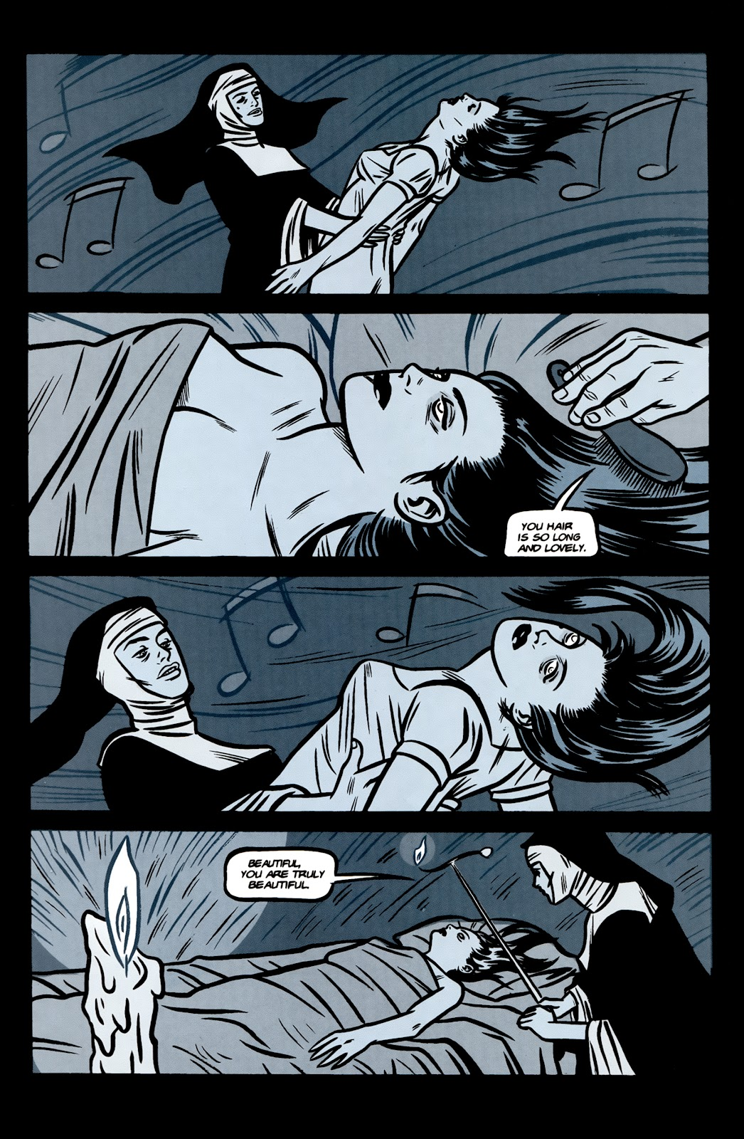 Read online Feeders comic -  Issue # Full - 15