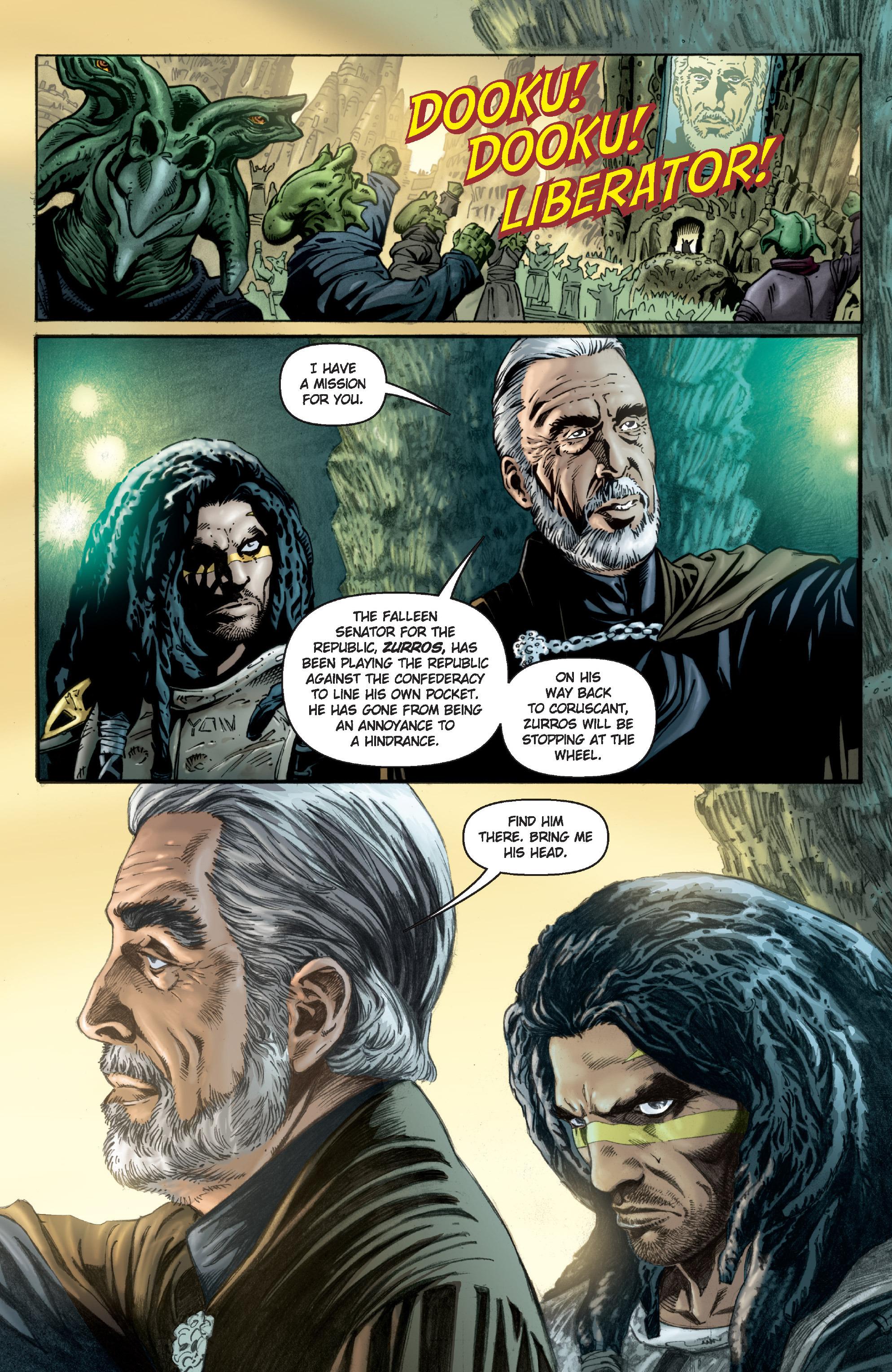 Read online Star Wars Omnibus comic -  Issue # Vol. 24 - 334