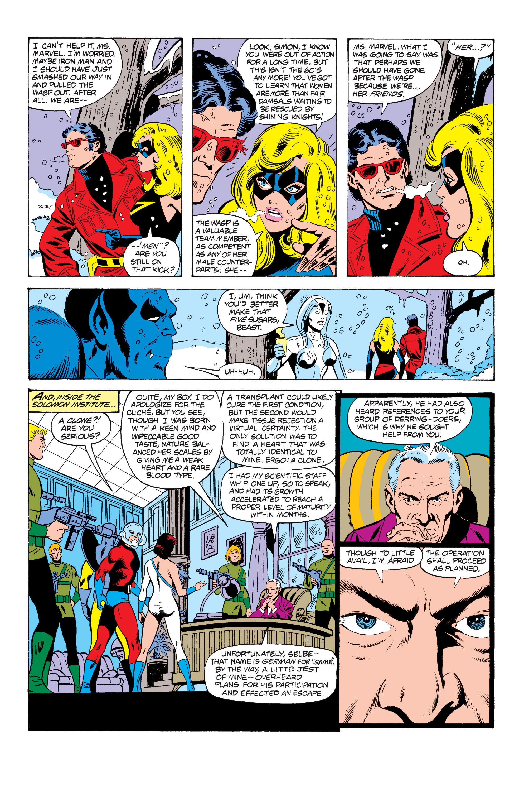 Read online Ant-Man: Scott Lang comic -  Issue #Ant-Man: Scott Lang TPB - 111