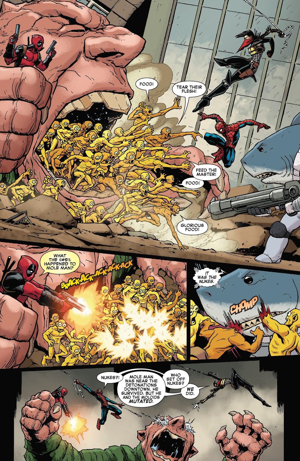 Read online Spider-Man/Deadpool comic -  Issue #46 - 14