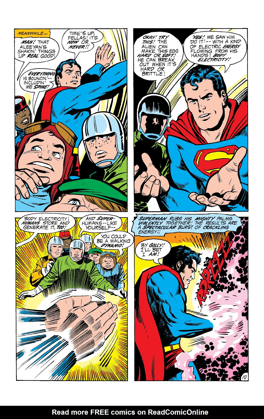Read online Superman's Pal, Jimmy Olsen by Jack Kirby comic -  Issue # TPB (Part 2) - 30