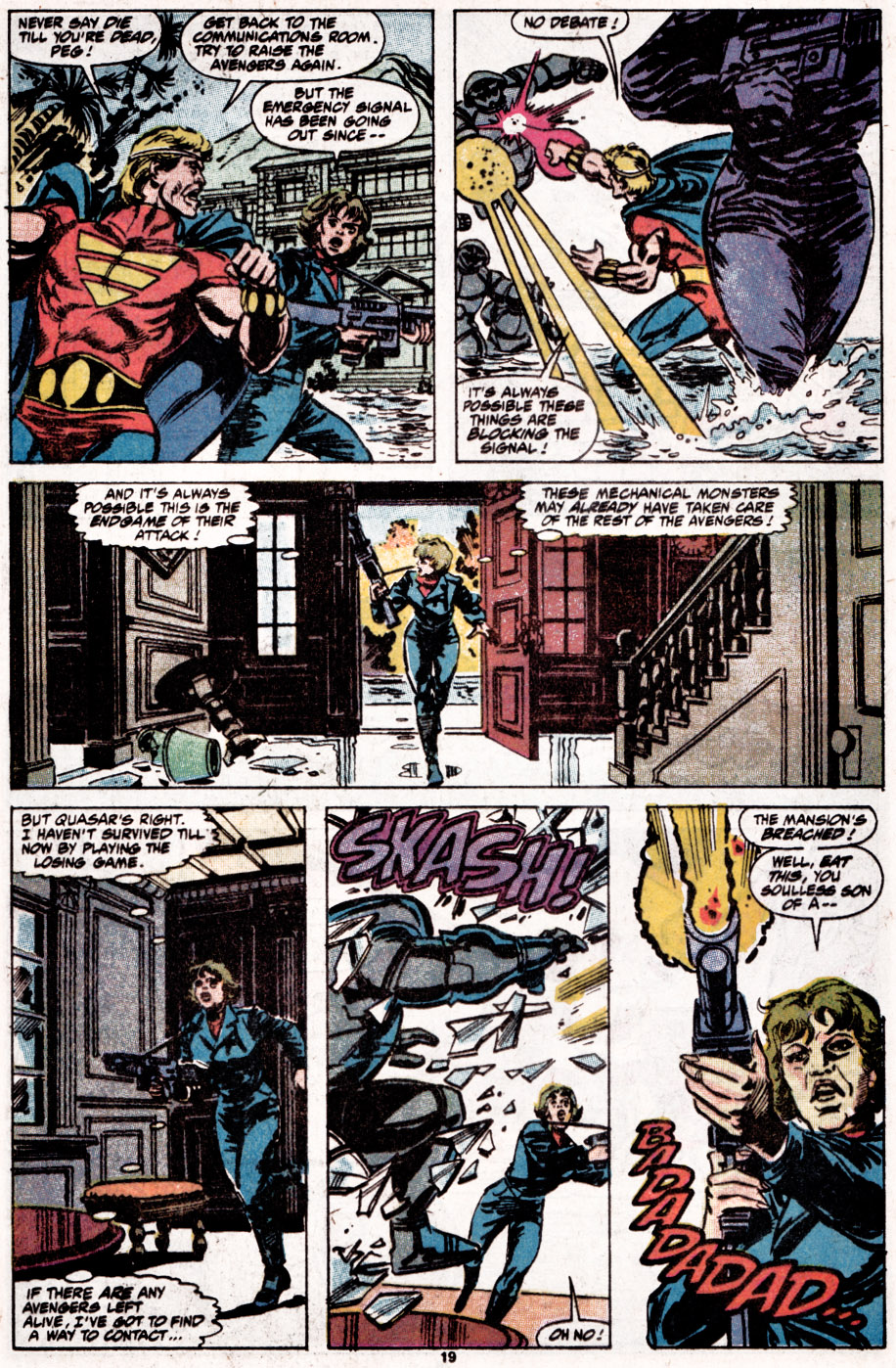 The Avengers (1963) 311 Page 15